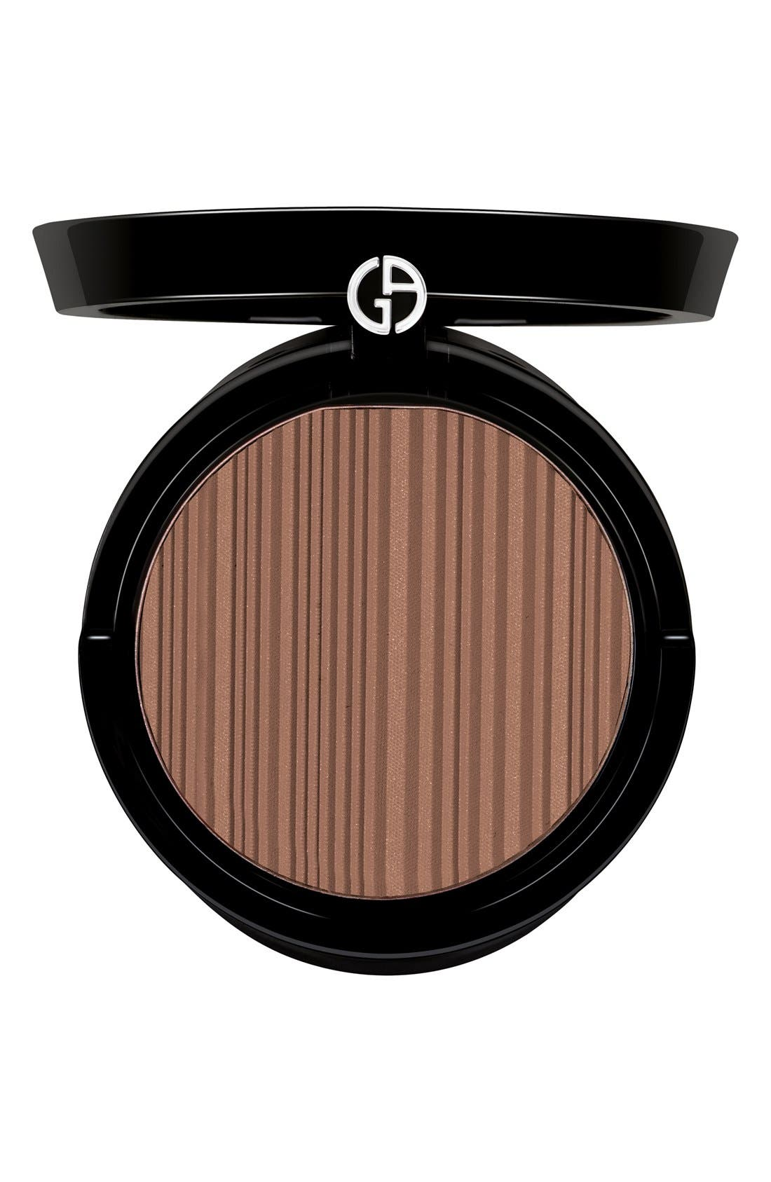 'Sun Fabric' Bronzer,                             Main thumbnail 5, color,