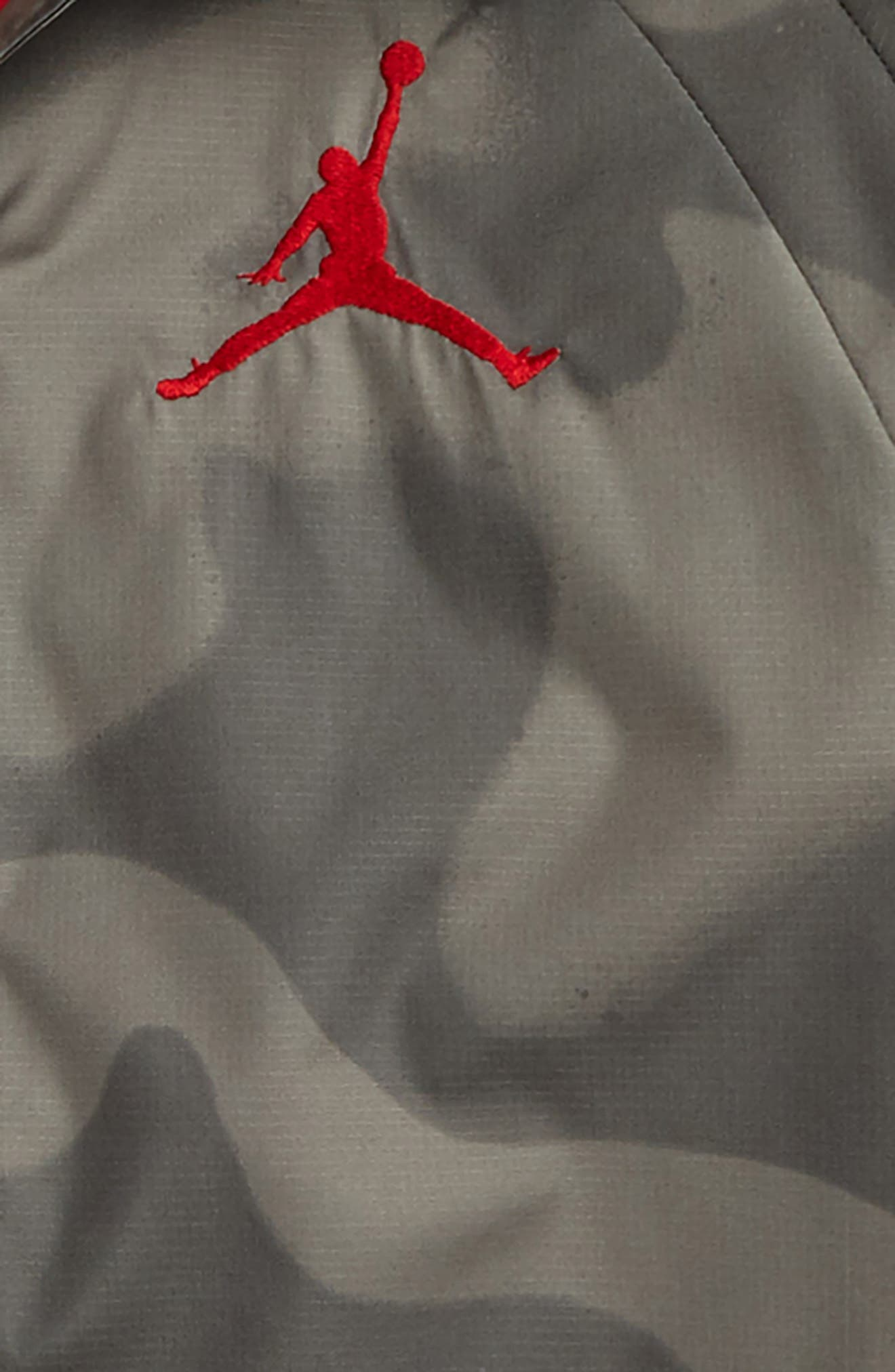 Jordan Wings Coach's Jacket,                             Alternate thumbnail 2, color,                             300