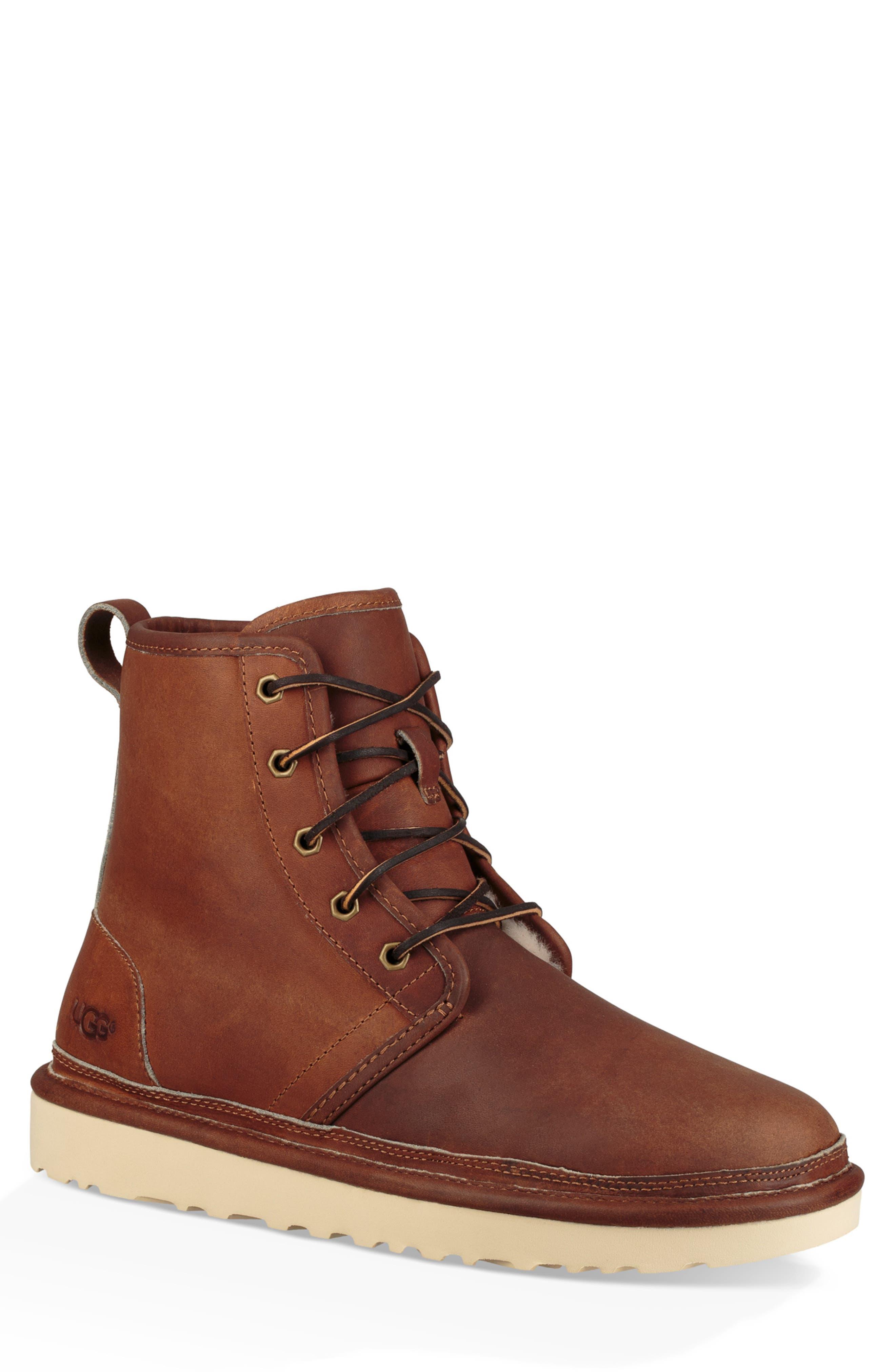 Harkley Pinnacle Boot,                         Main,                         color, TAN