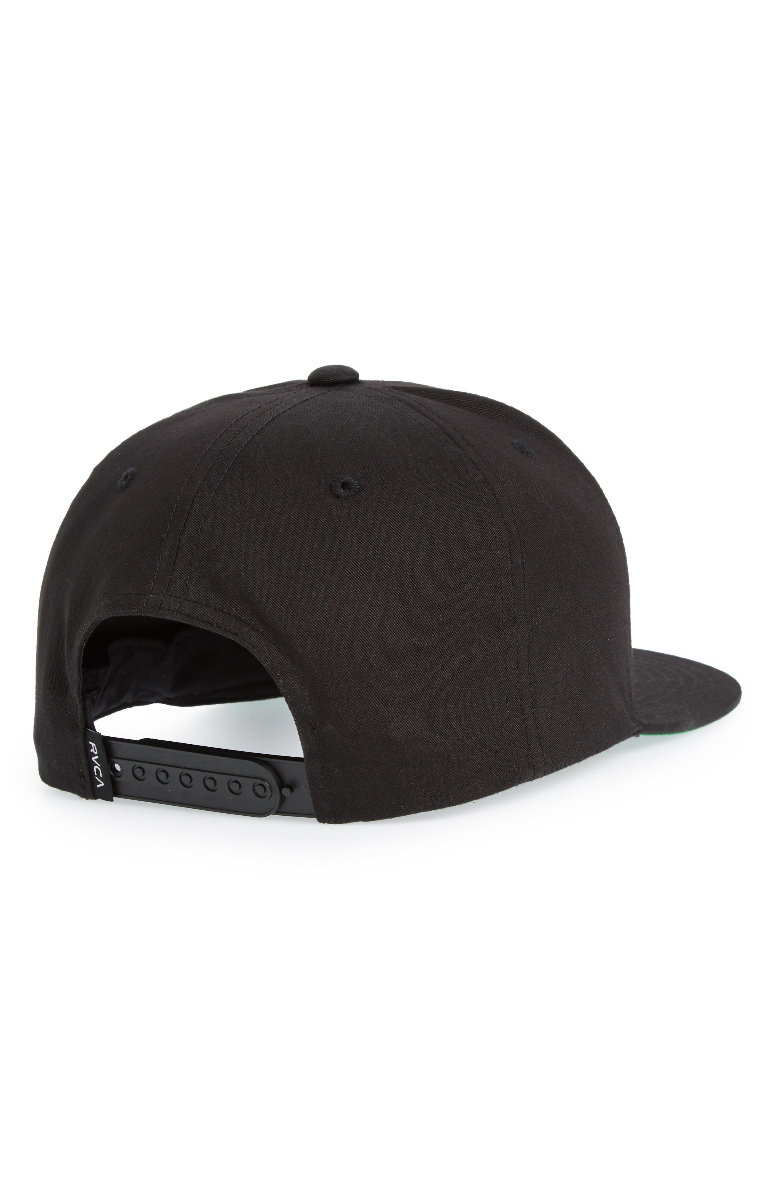 VA Snapback II Snapback Hat,                             Alternate thumbnail 2, color,                             001