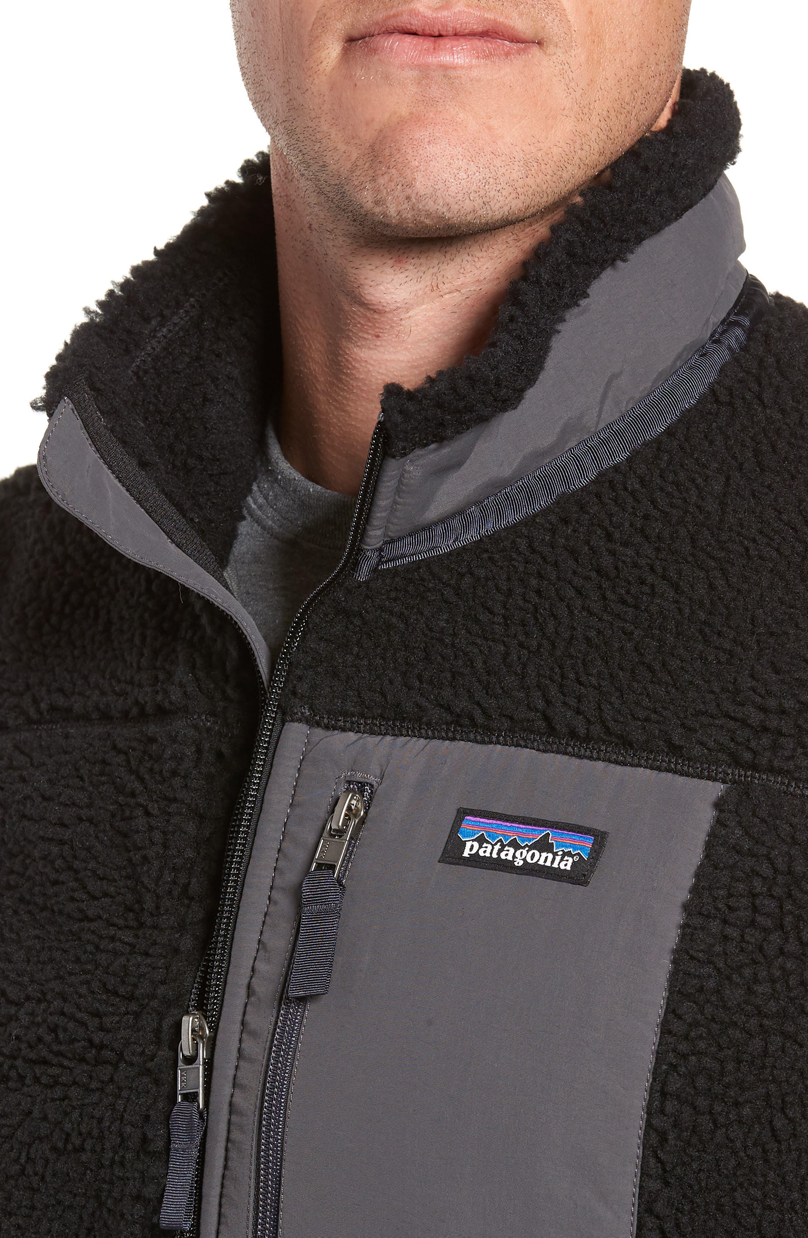 Classic Retro-X<sup>®</sup> Windproof Vest,                             Alternate thumbnail 4, color,                             002