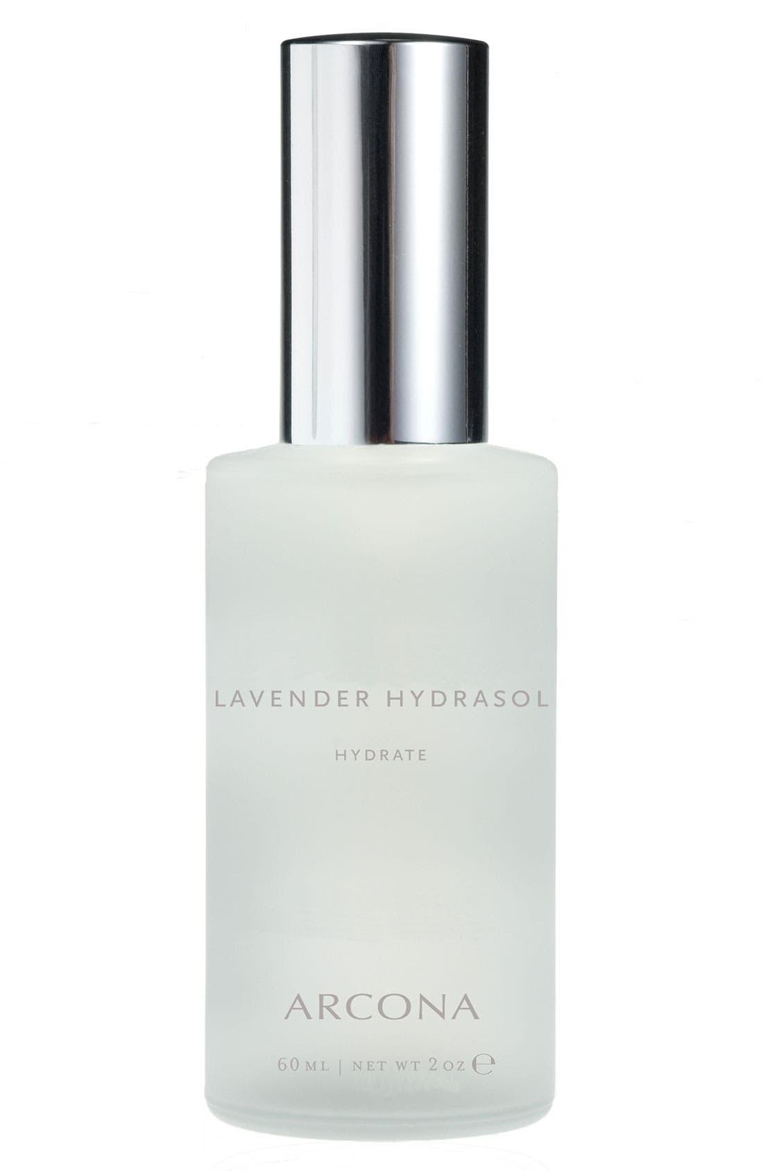 Lavender Hydrasol,                         Main,                         color, NO COLOR