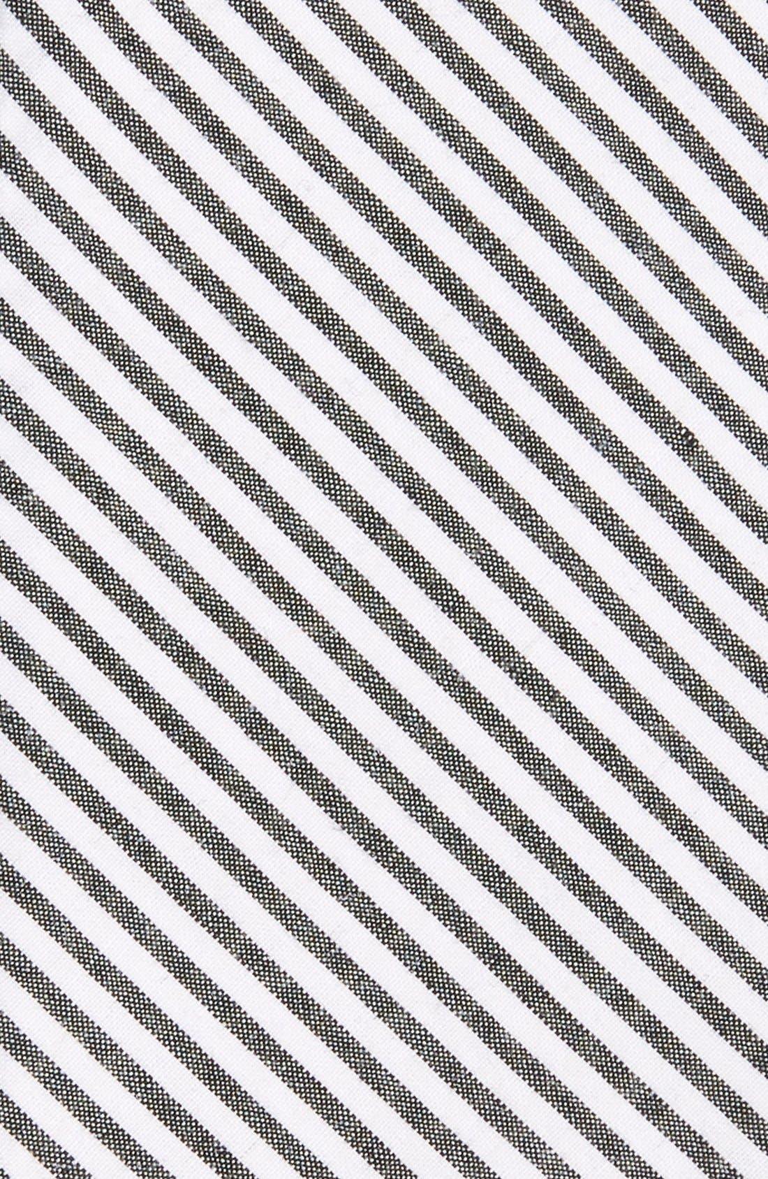 Seersucker Tie,                             Alternate thumbnail 2, color,                             006
