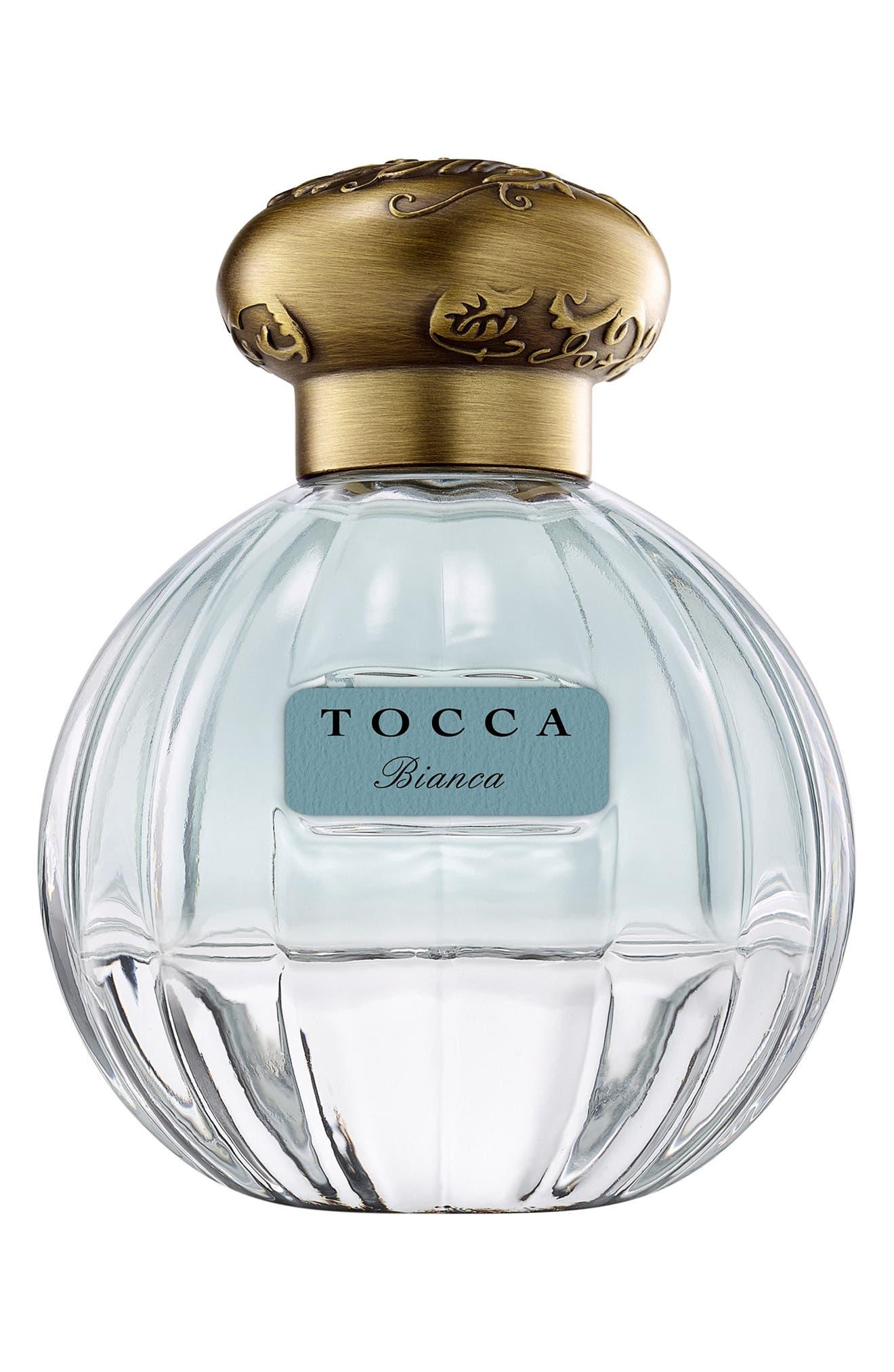 Bianca Eau de Parfum,                         Main,                         color, NO COLOR