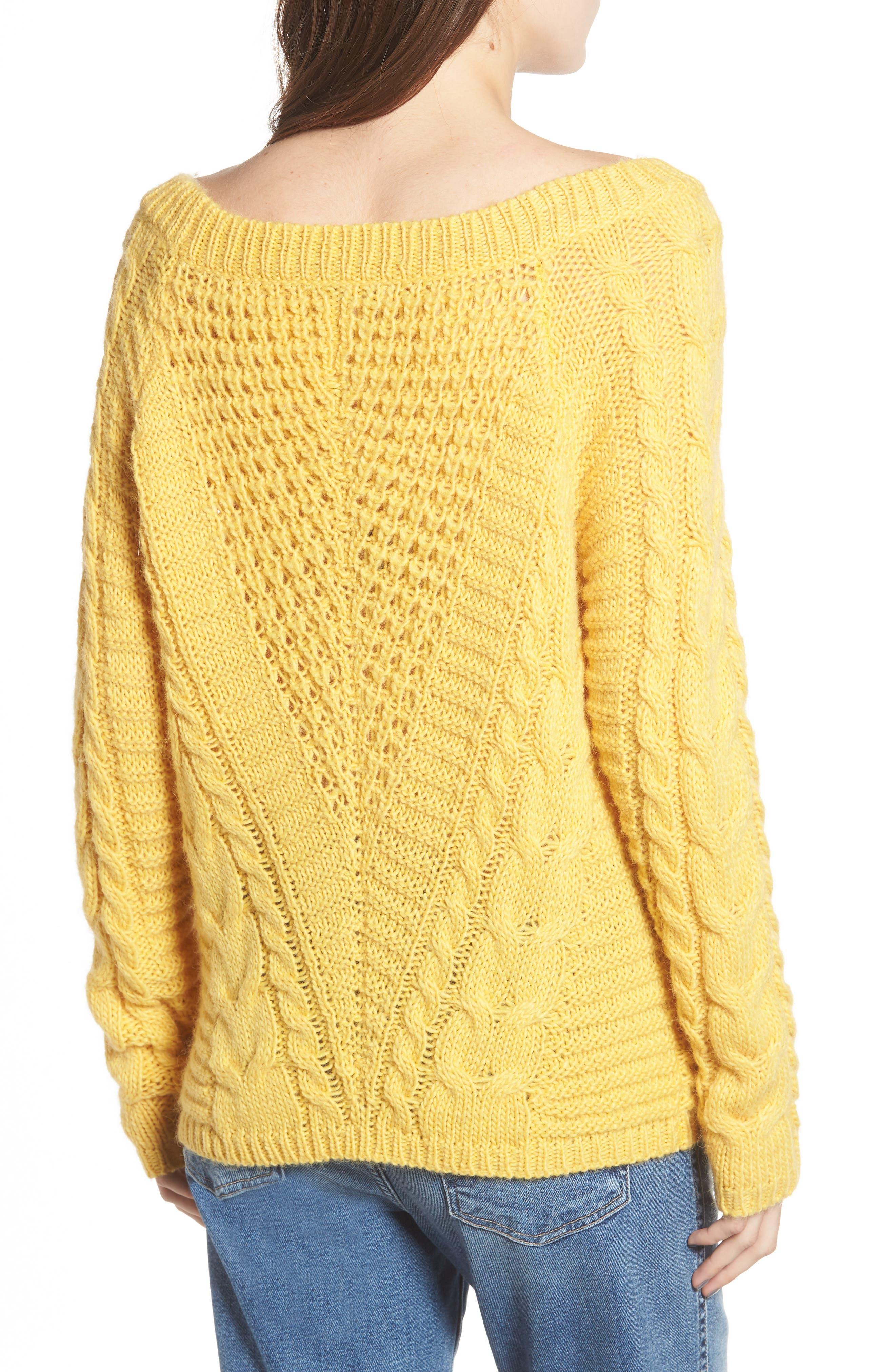 REBECCA MINKOFF,                             Juna Sweater,                             Alternate thumbnail 2, color,                             700