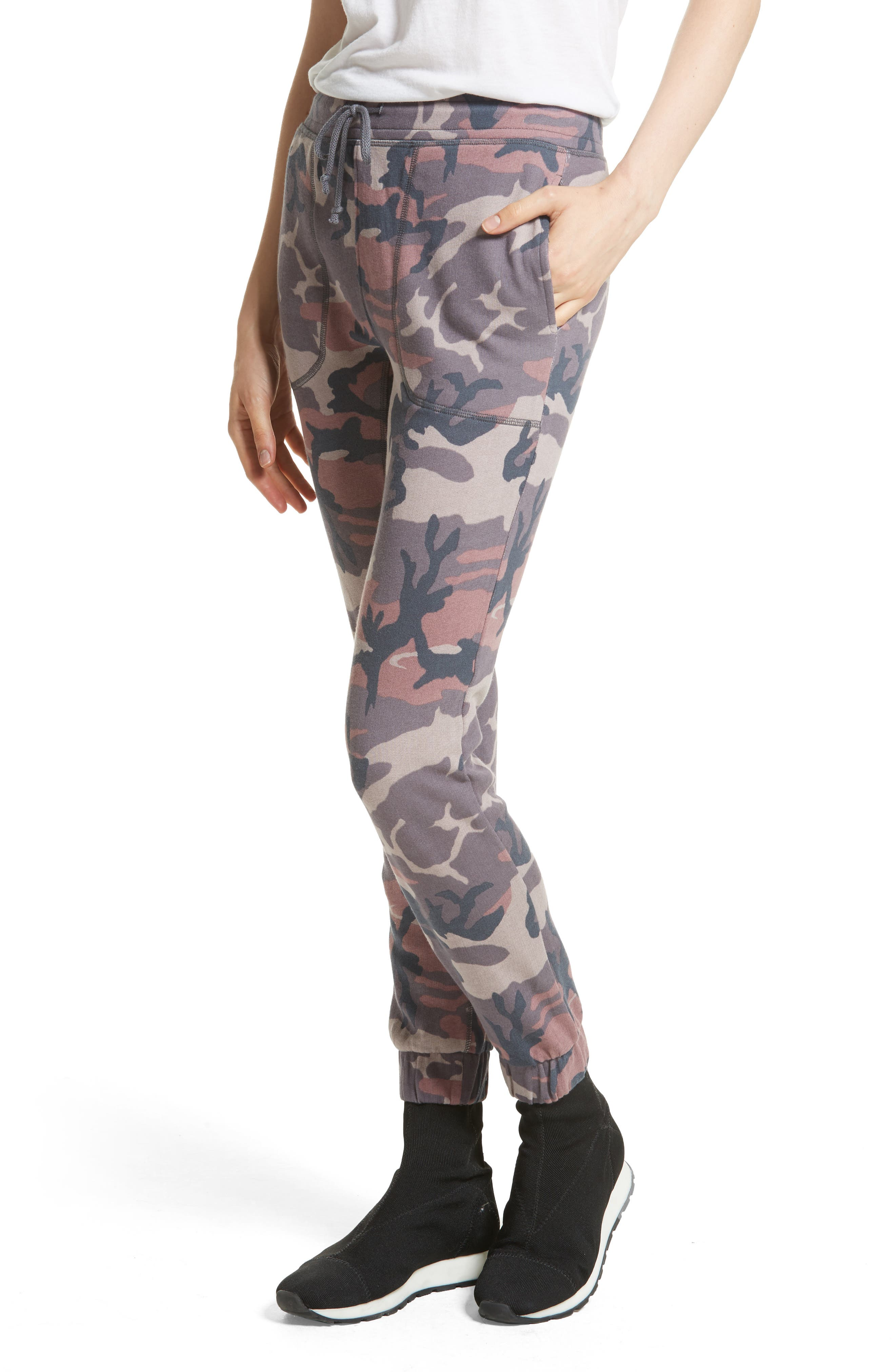 Camo Jogger Pants,                         Main,                         color,