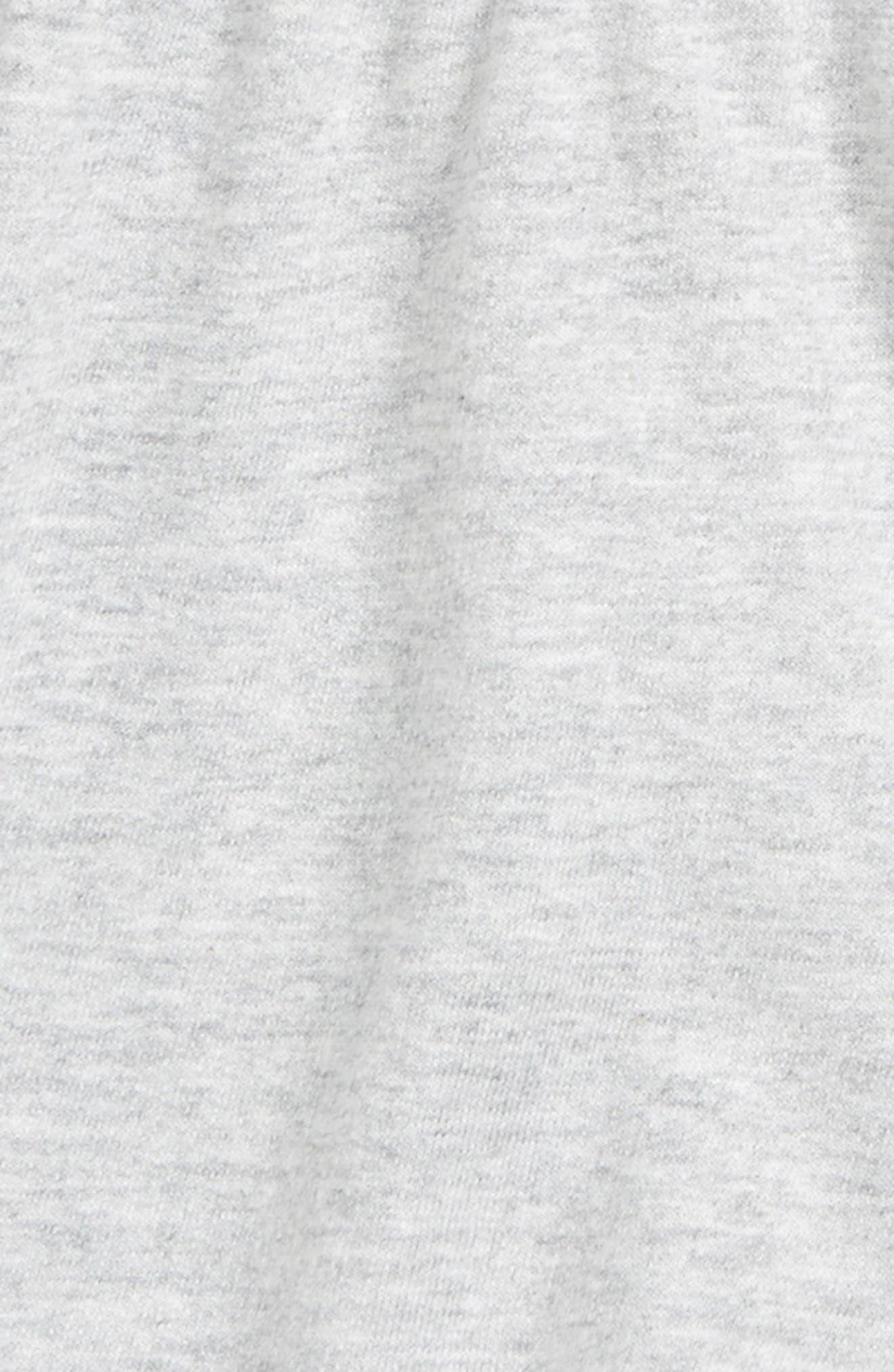 Cotton Dolphin Shorts,                             Alternate thumbnail 8, color,