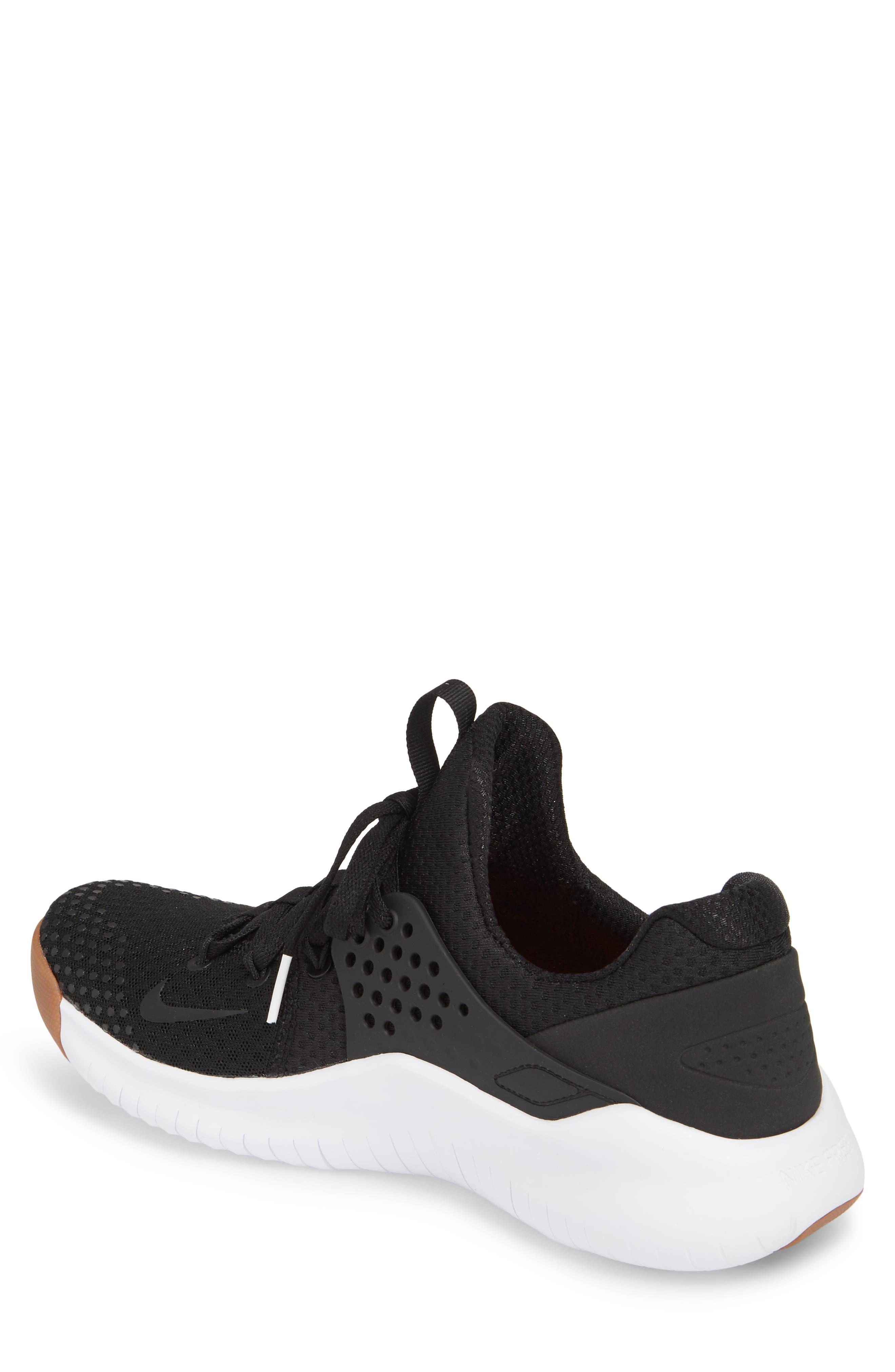 Free TR V8 Training Shoe,                             Alternate thumbnail 2, color,                             002