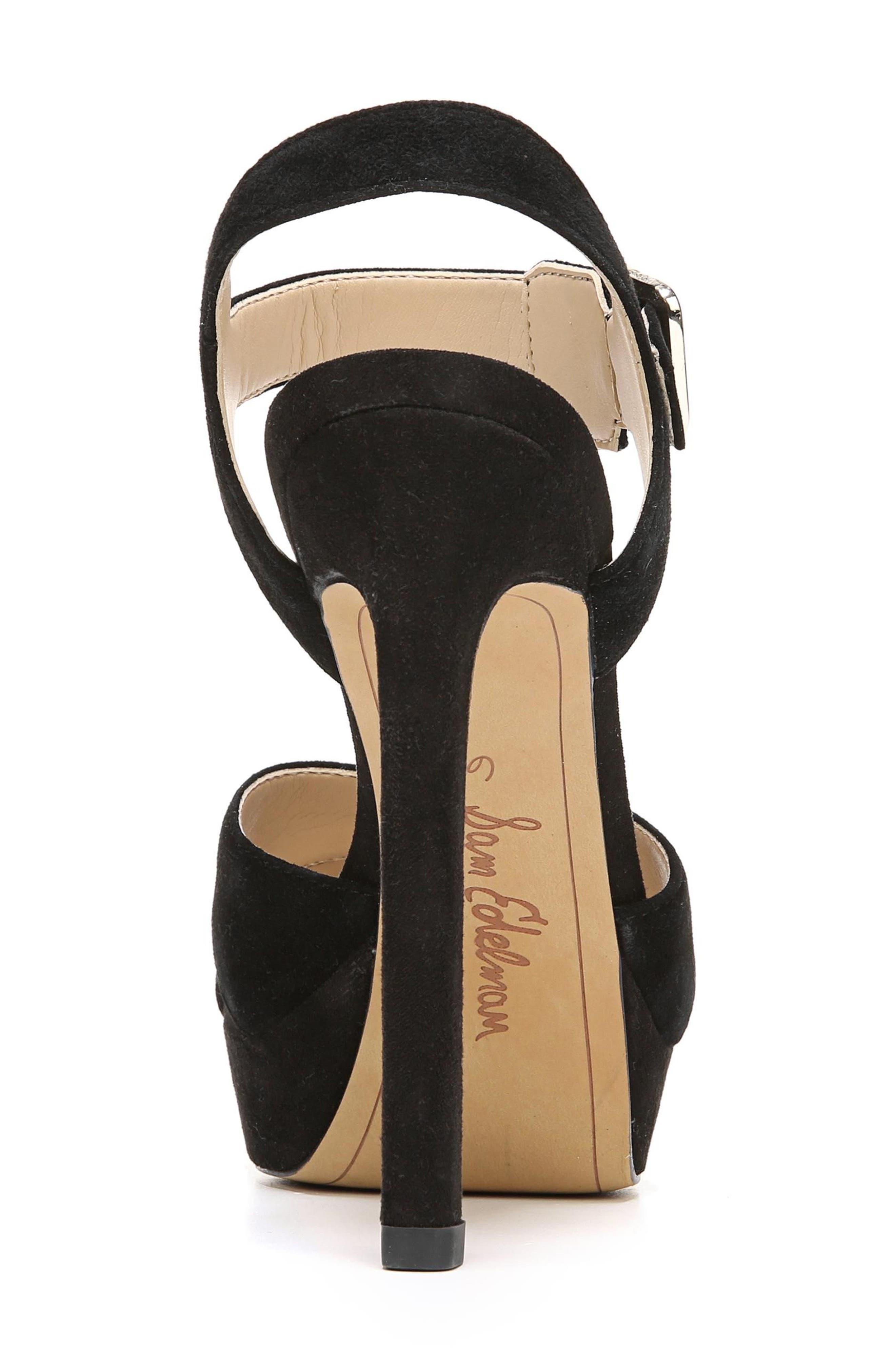 Willa Platform Sandal,                             Alternate thumbnail 32, color,