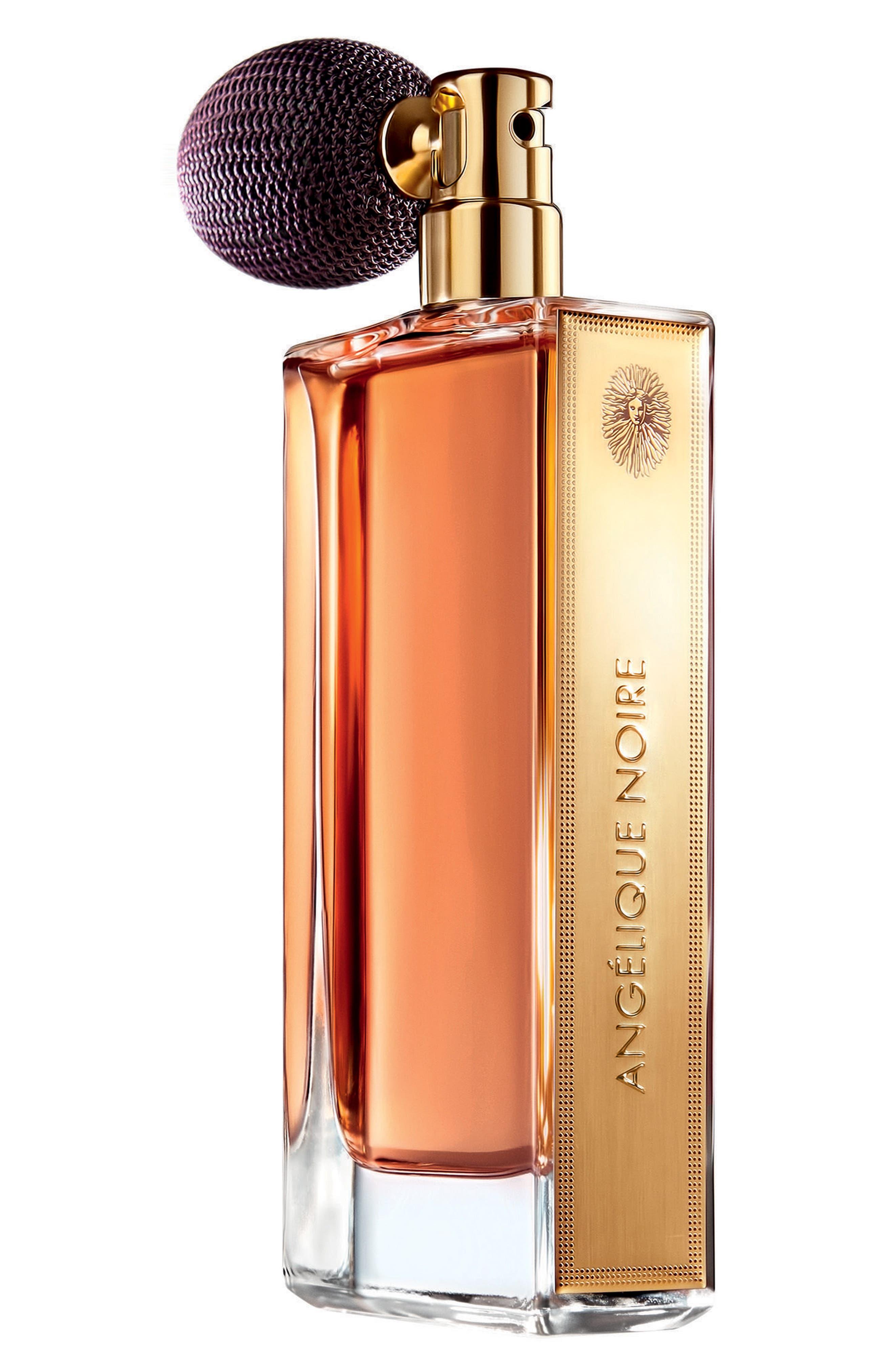 L'Art et la Matiere Angelique Noire Eau de Parfum,                             Alternate thumbnail 2, color,                             000