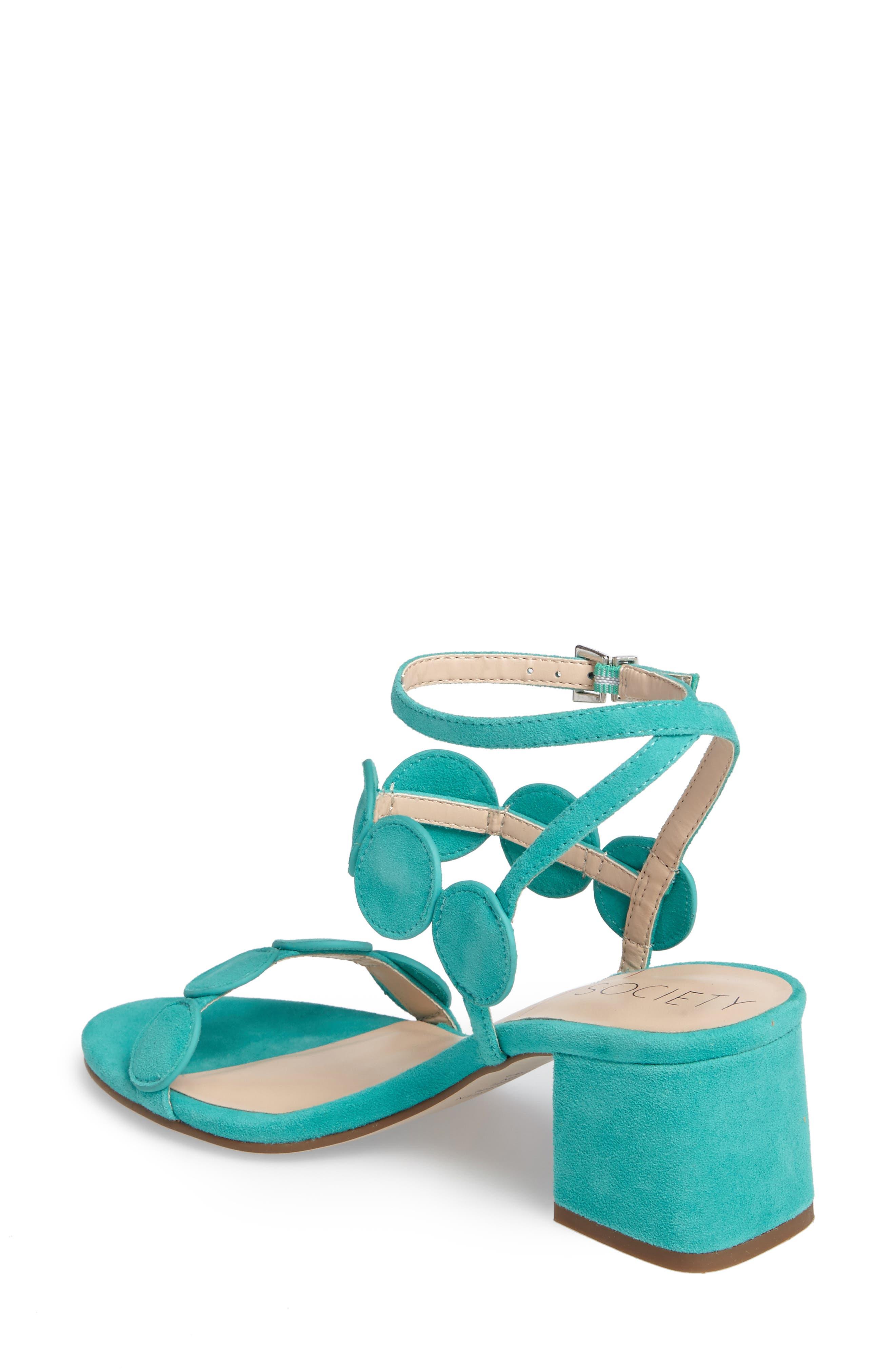 Shea Block Heel Sandal,                             Alternate thumbnail 12, color,