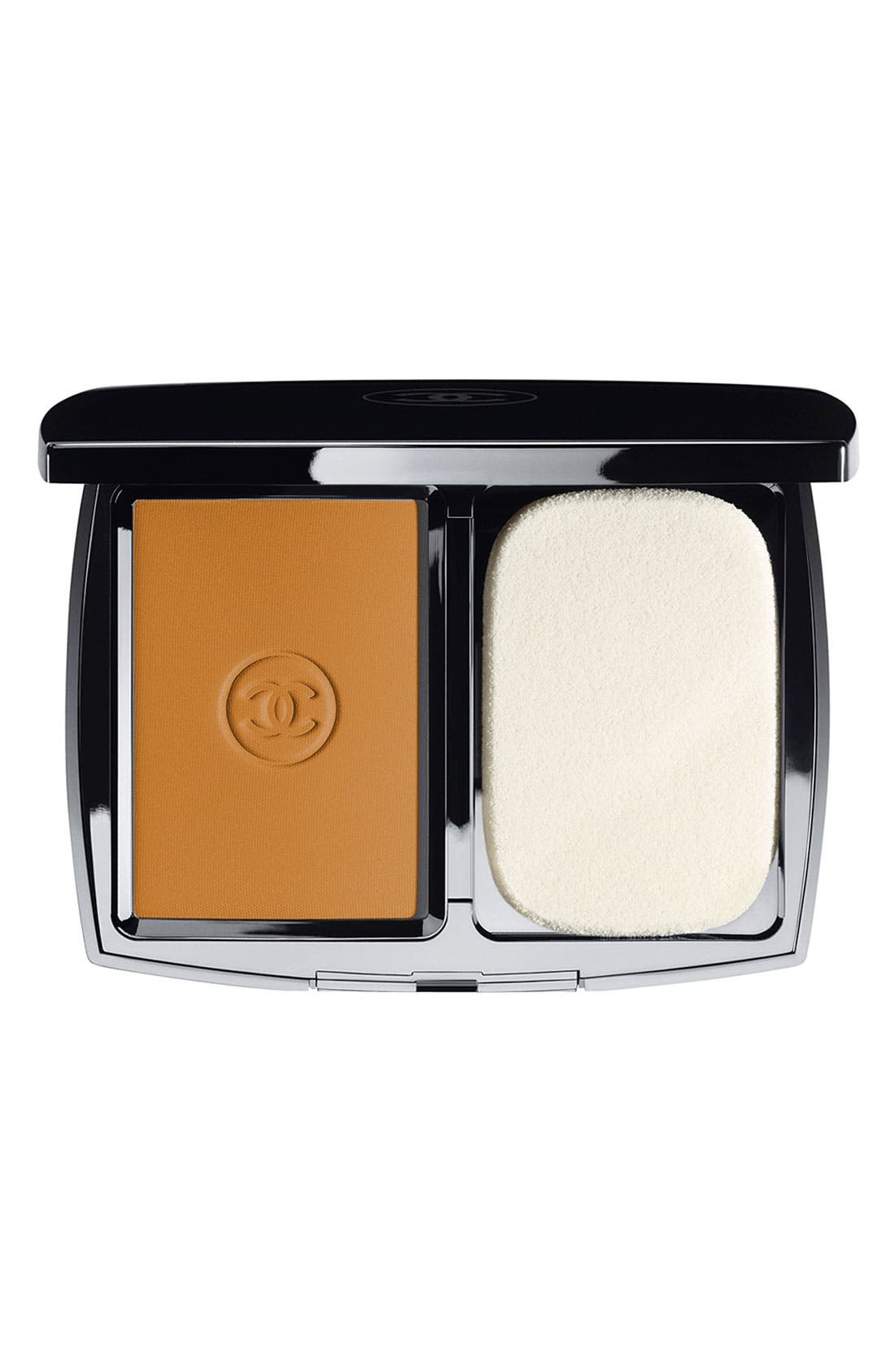 DOUBLE PERFECTION LUMIÈRE<br />Long-Wear Flawless Sunscreen Powder Makeup Broad Spectrum SPF 15,                             Main thumbnail 14, color,
