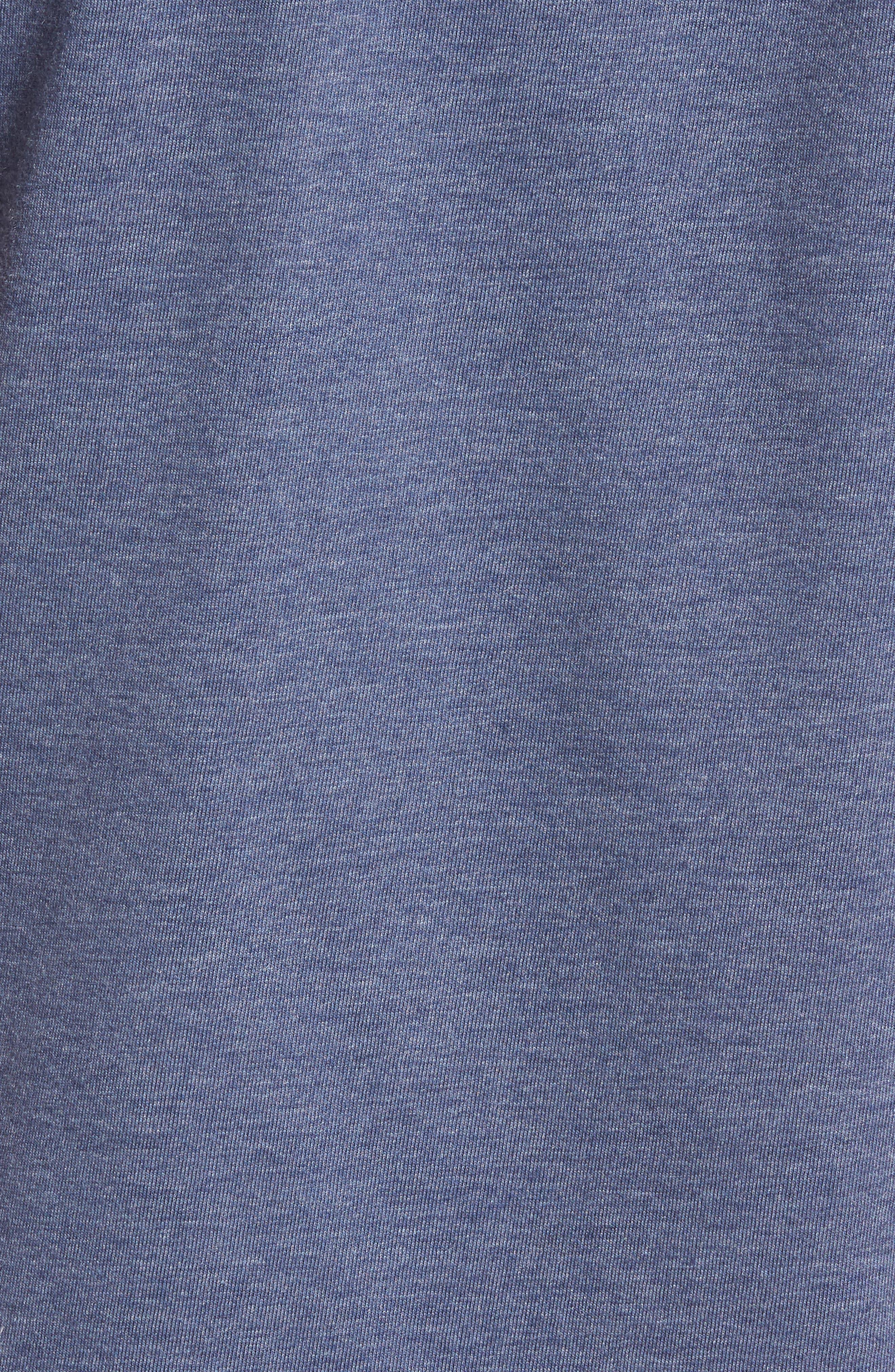 TRAVIS MATHEW,                             Truck Stop Graphic T-Shirt,                             Alternate thumbnail 5, color,                             400