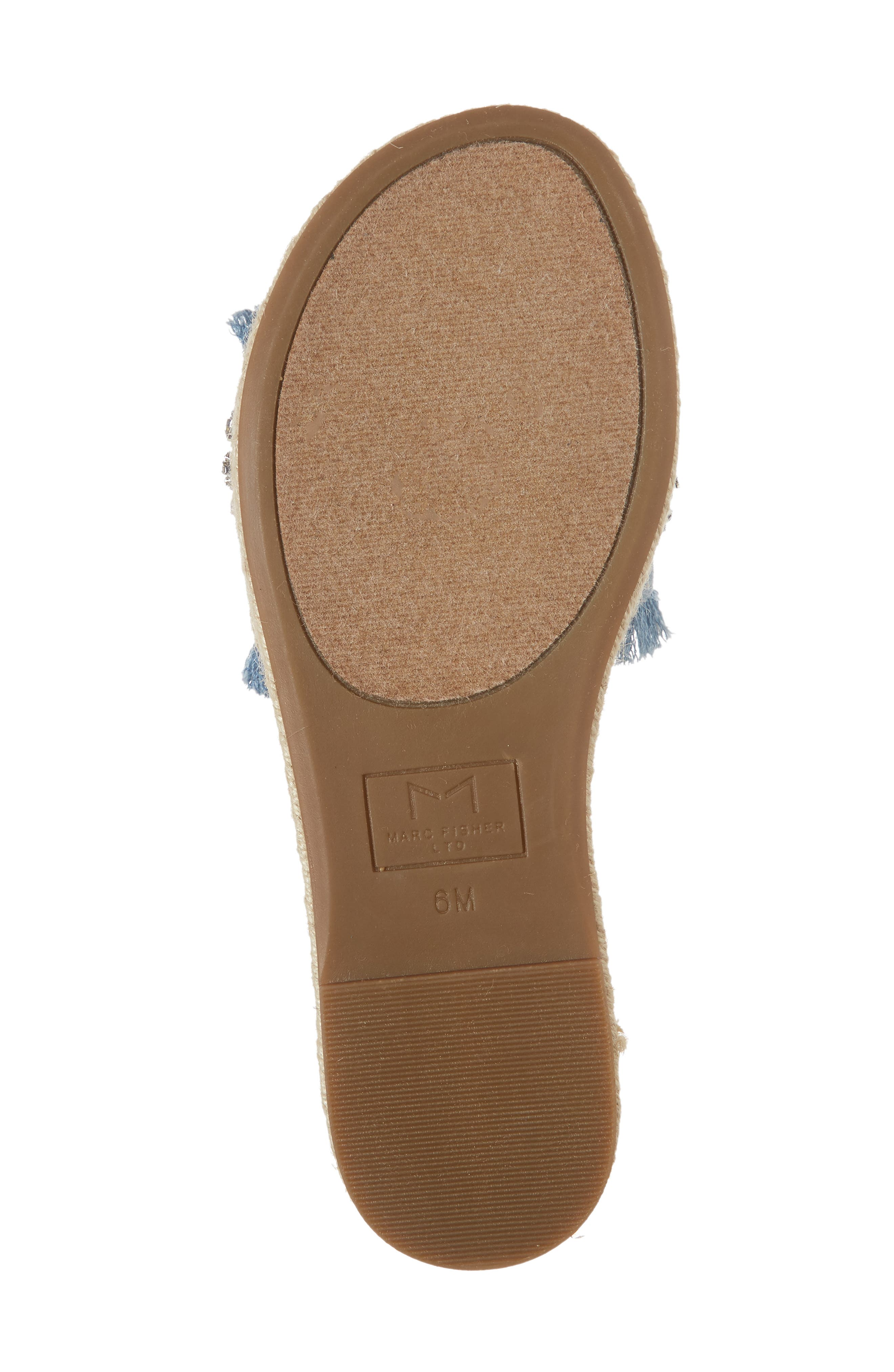 Jelly II Embellished Sandal,                             Alternate thumbnail 12, color,
