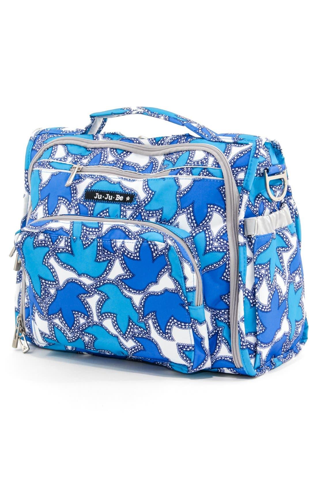 'BFF' Diaper Bag,                             Alternate thumbnail 123, color,
