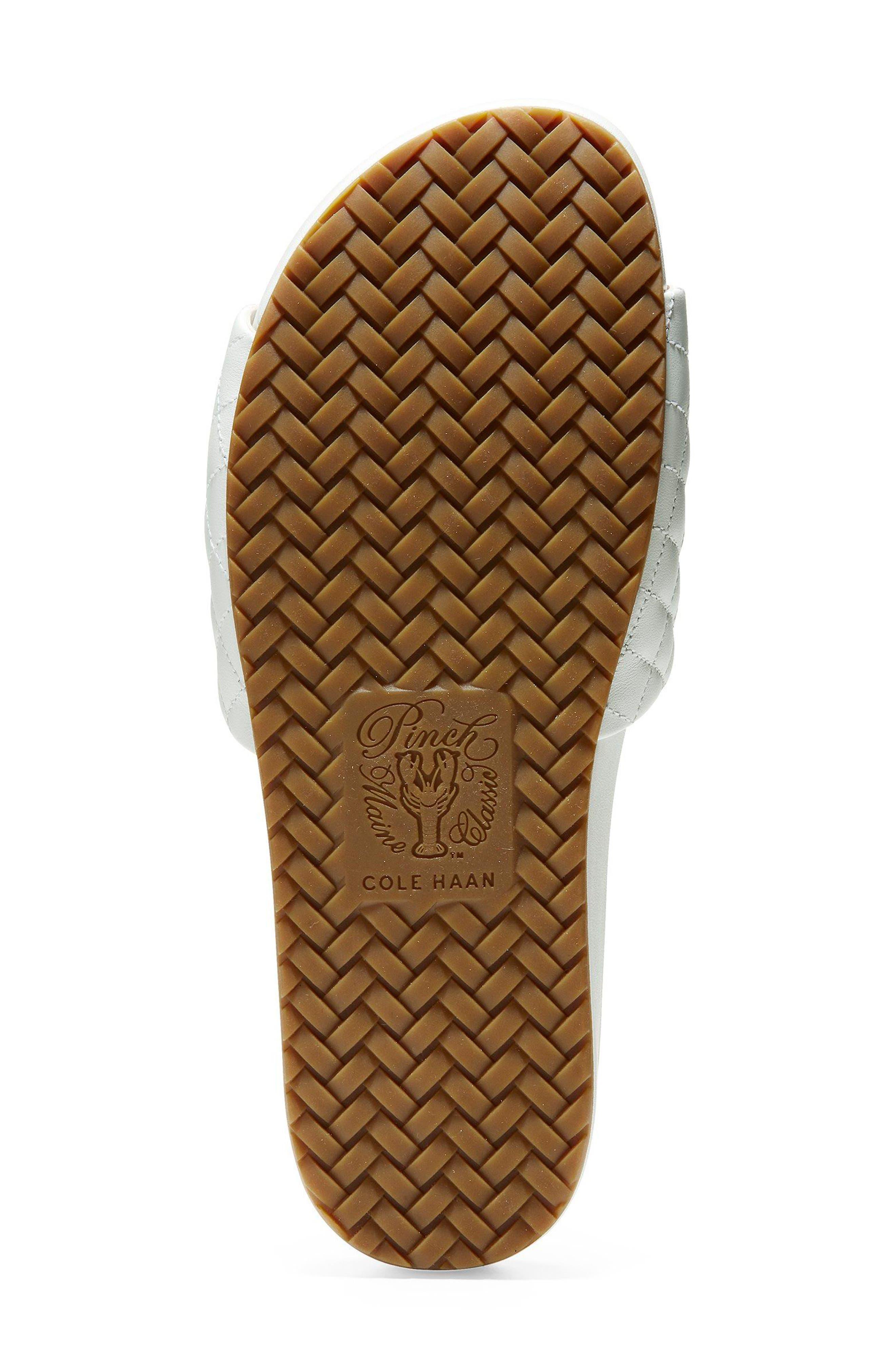 Pinch Montauk Slide Sandal,                             Alternate thumbnail 12, color,