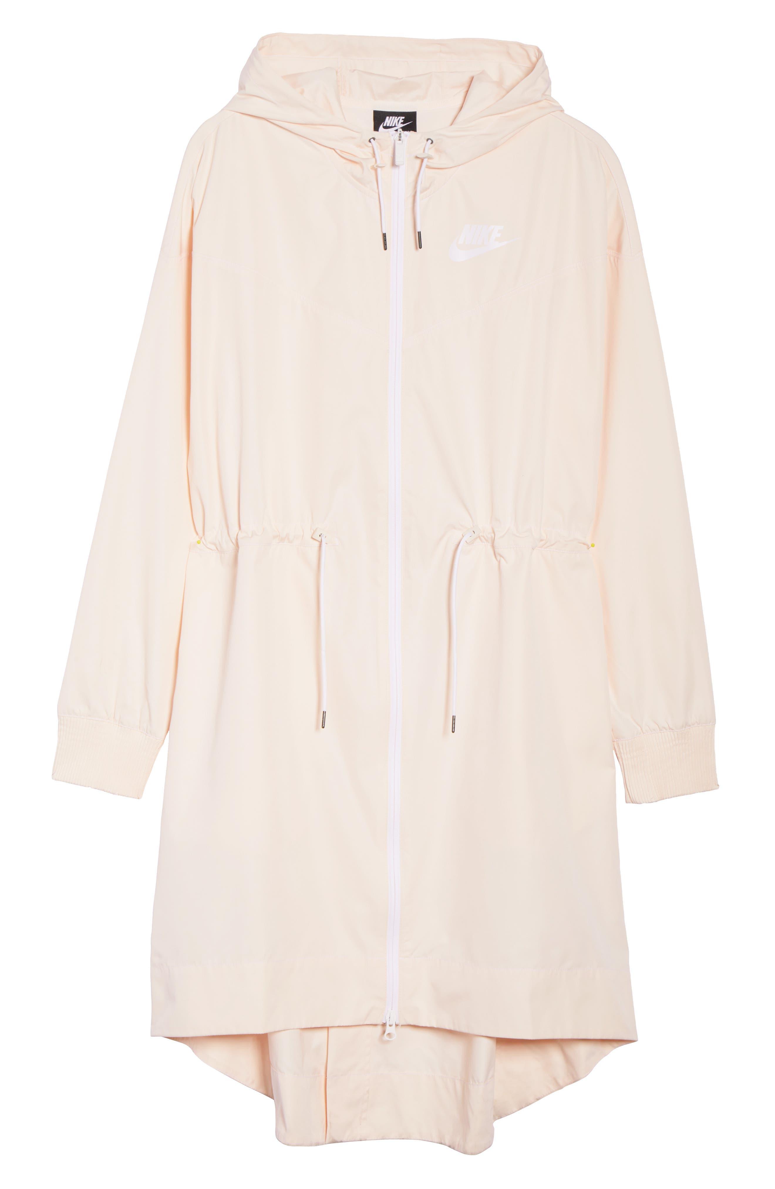 Sportswear Windrunner Jacket,                             Alternate thumbnail 8, color,                             650