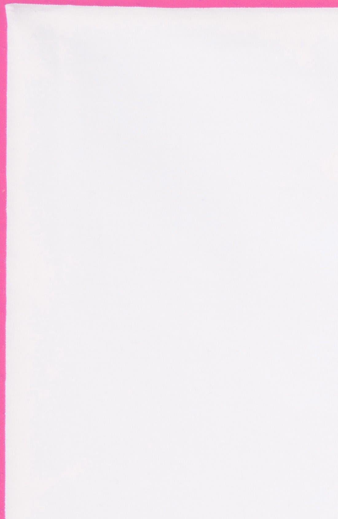 Cotton Solid Pocket Square,                             Alternate thumbnail 12, color,