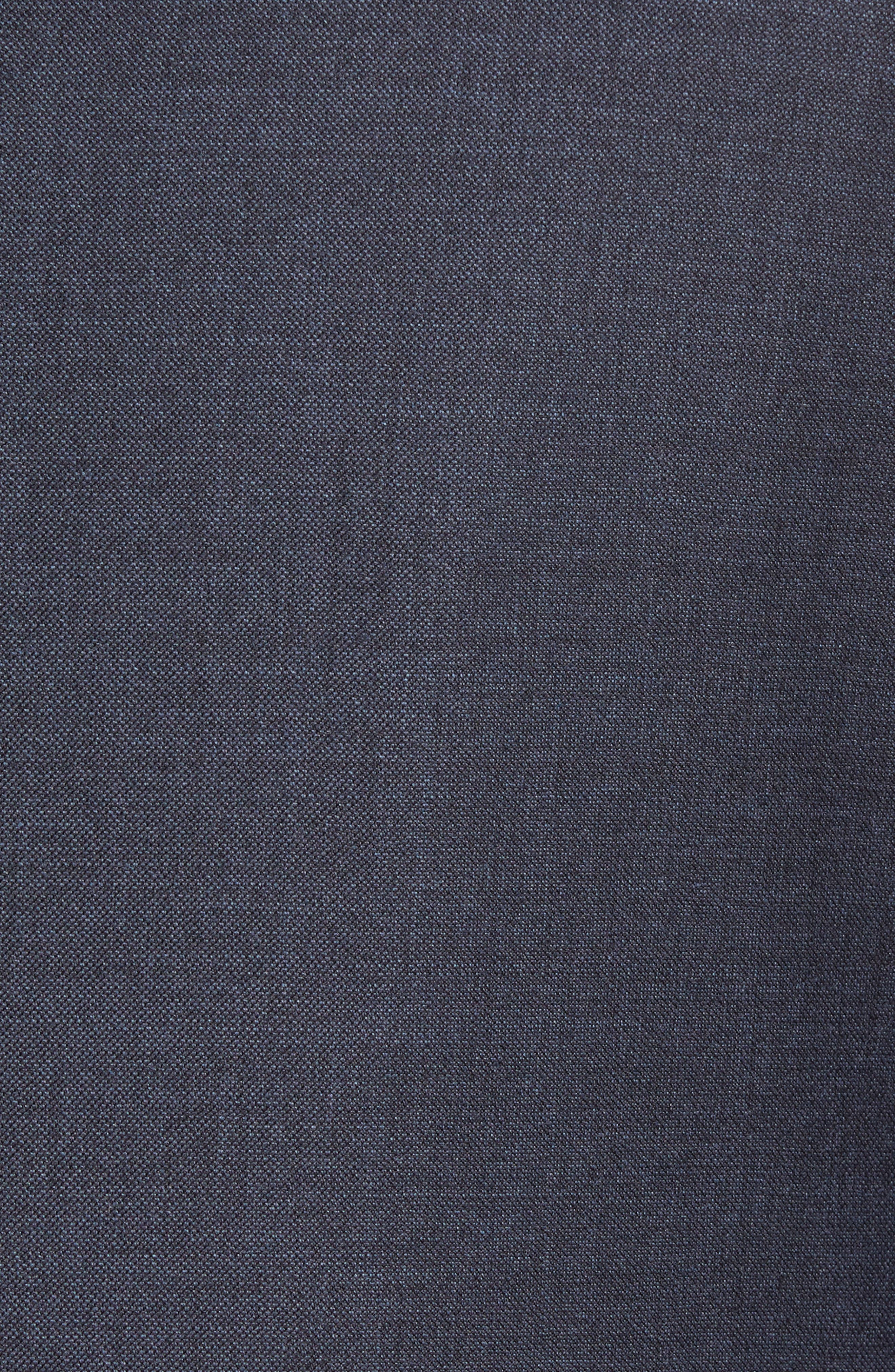 Ludlow Trim Fit Solid Wool Sport Coat,                             Alternate thumbnail 10, color,