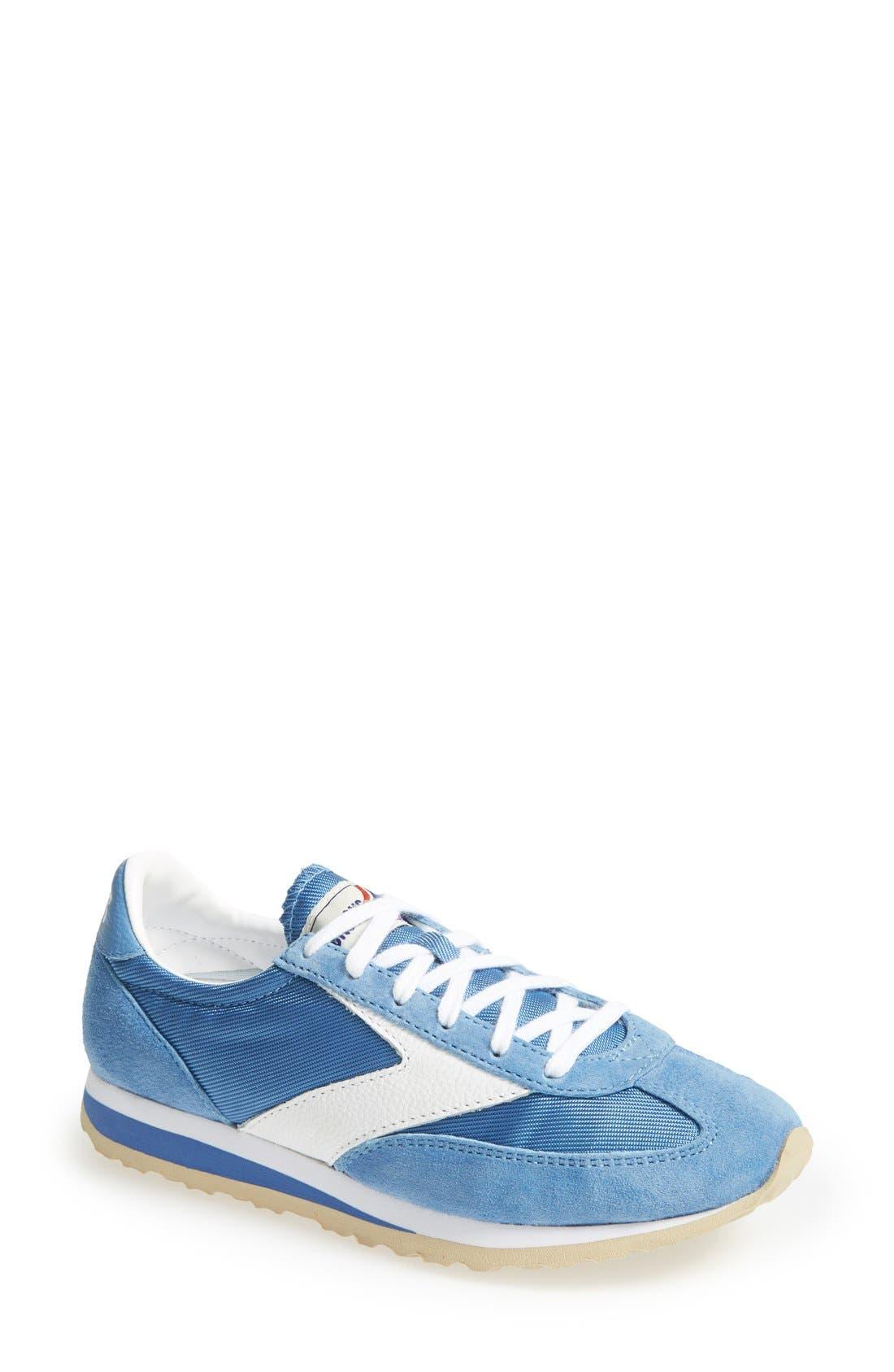 'Vanguard' Sneaker,                             Main thumbnail 23, color,