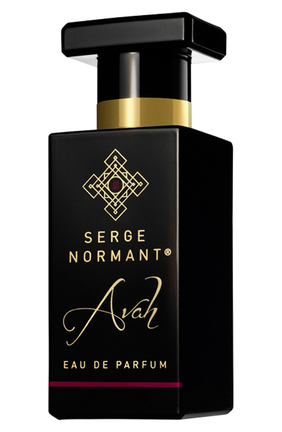 'Avah' Eau de Parfum,                             Main thumbnail 1, color,                             000