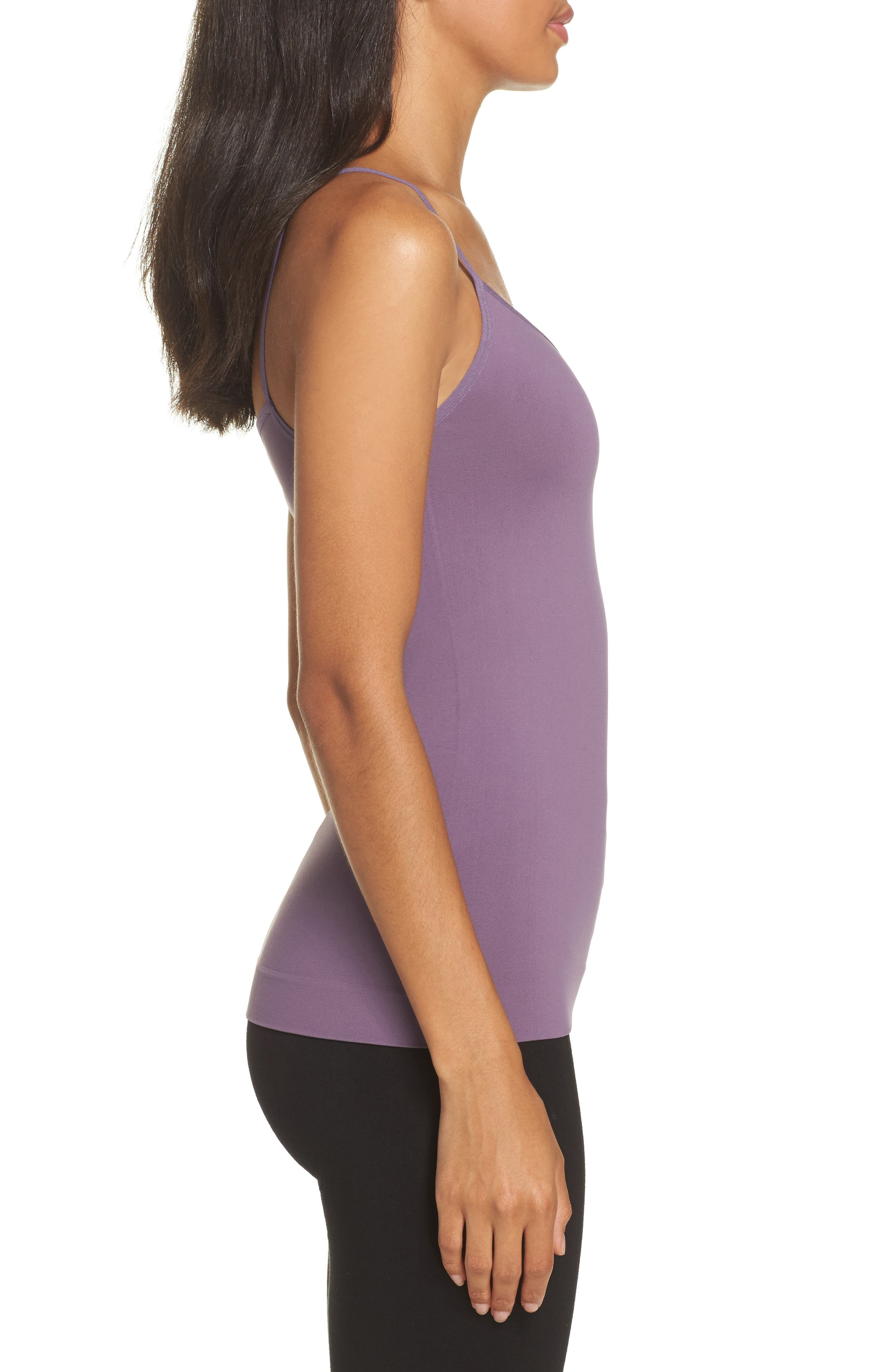Two-Way Seamless Camisole,                             Alternate thumbnail 3, color,                             531
