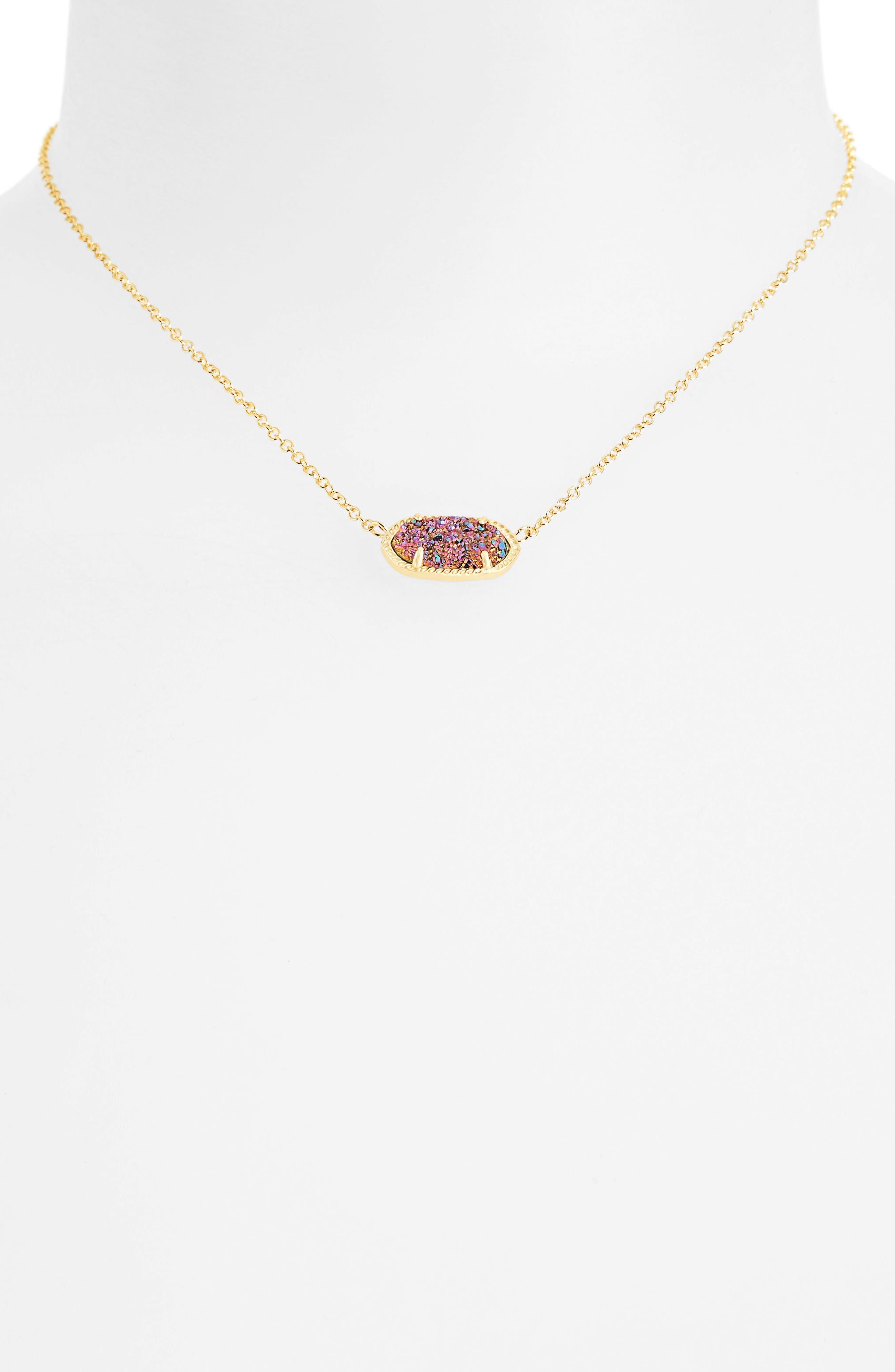 'Elisa' Pendant Necklace,                             Alternate thumbnail 159, color,