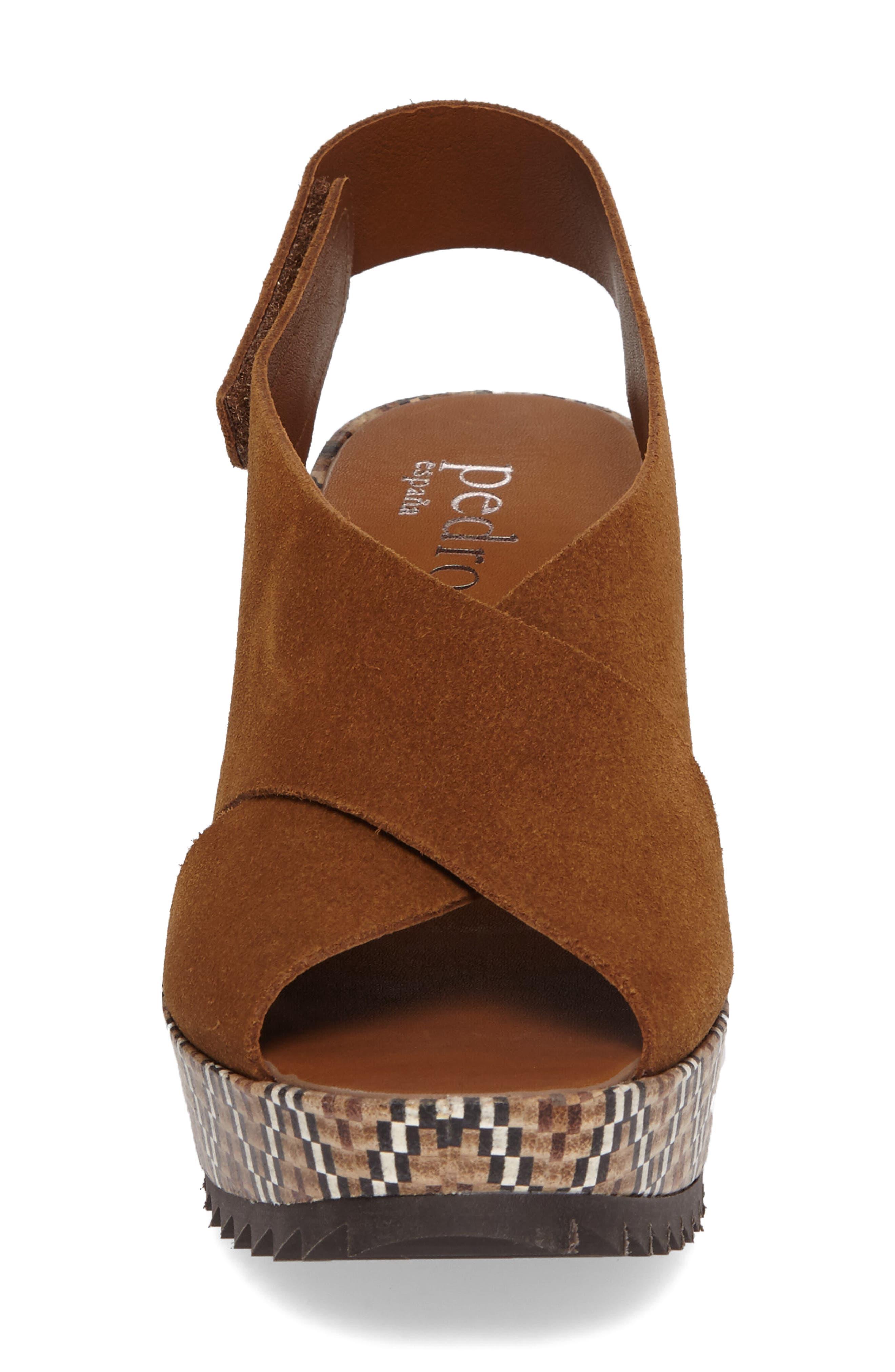 'Federica' Wedge Sandal,                             Alternate thumbnail 14, color,