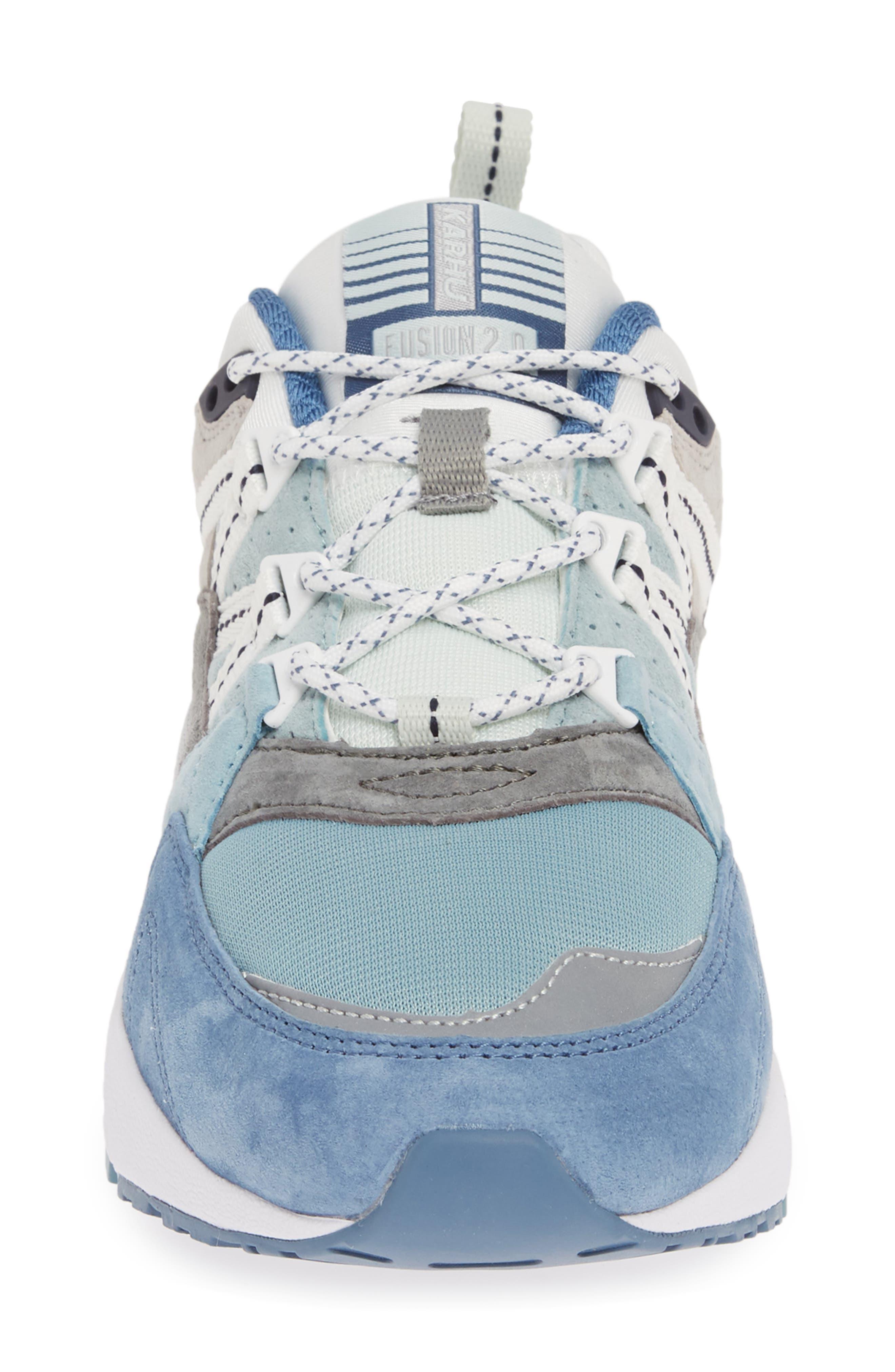 Fusion 2.0 Sneaker,                             Alternate thumbnail 4, color,                             210