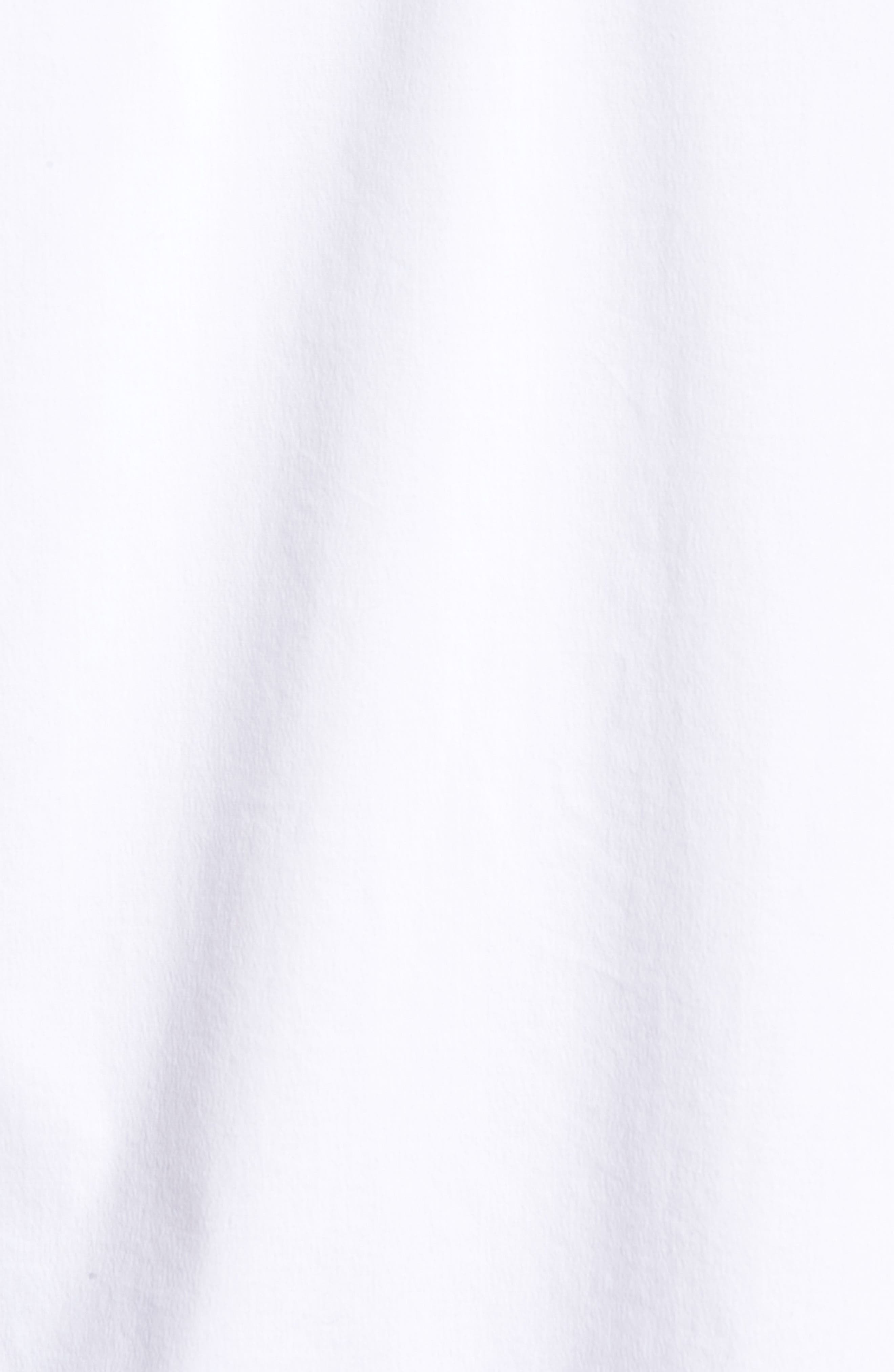 Baumann Slim Fit Sport Shirt,                             Alternate thumbnail 5, color,                             100