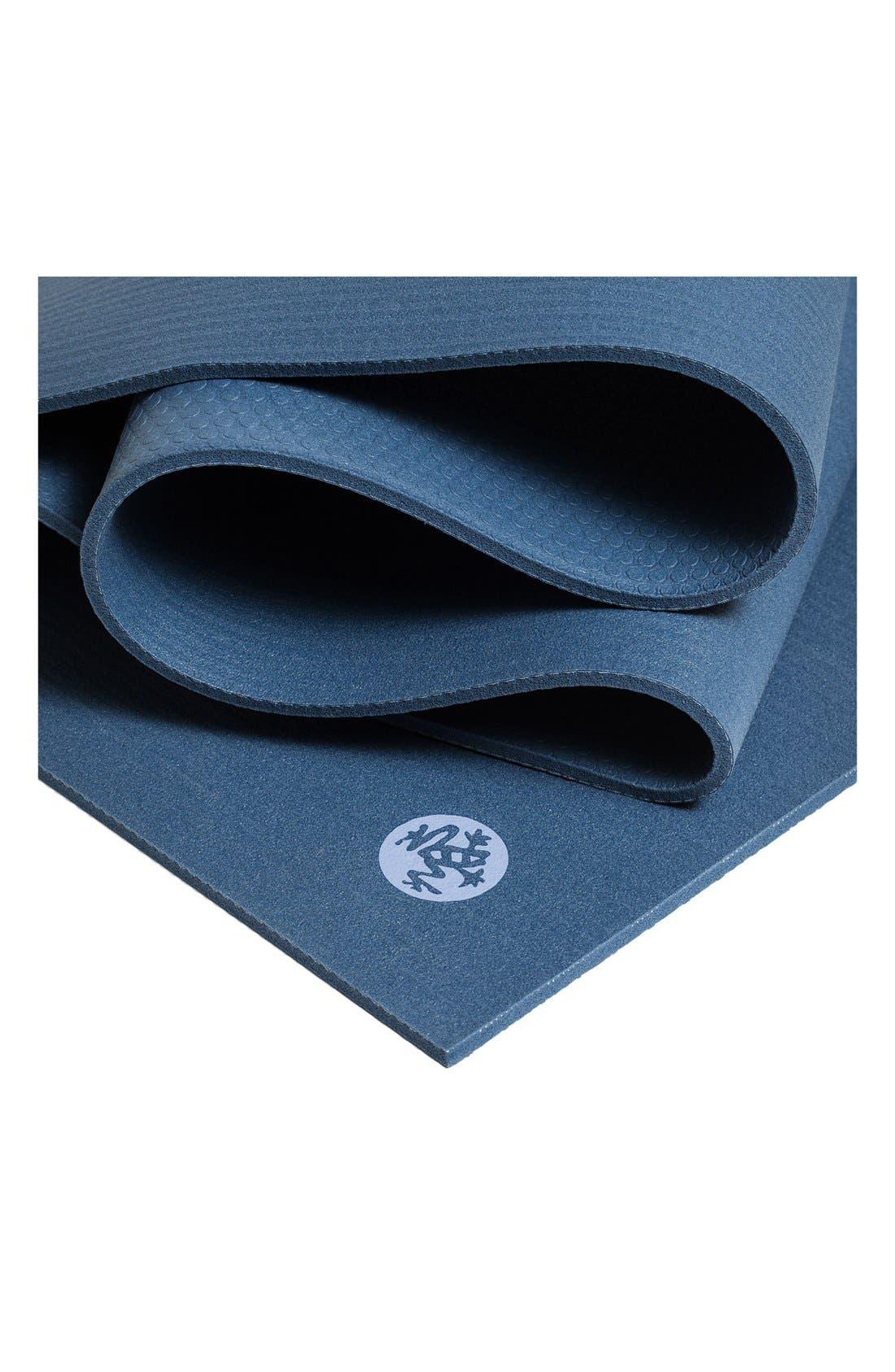 'PRO71 - Odyssey' Yoga Mat,                             Alternate thumbnail 4, color,                             401