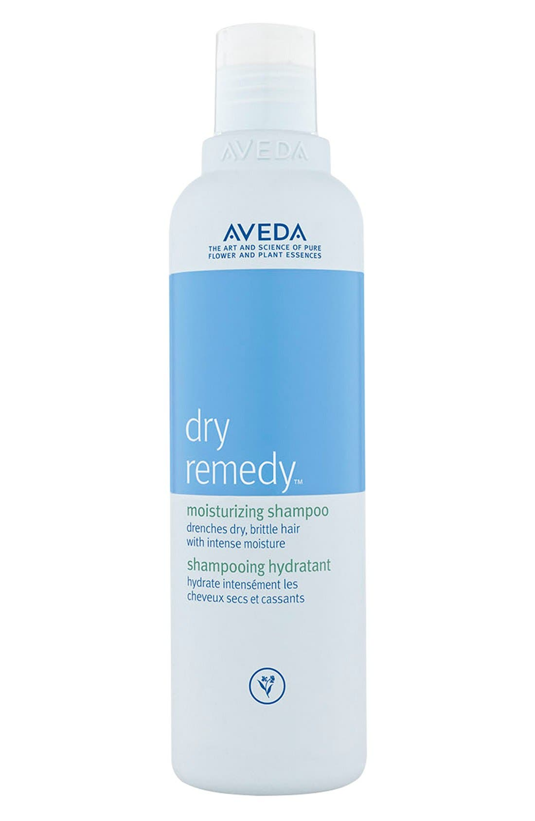 dry remedy<sup>™</sup> Moisturizing Shampoo,                             Main thumbnail 1, color,                             NO COLOR