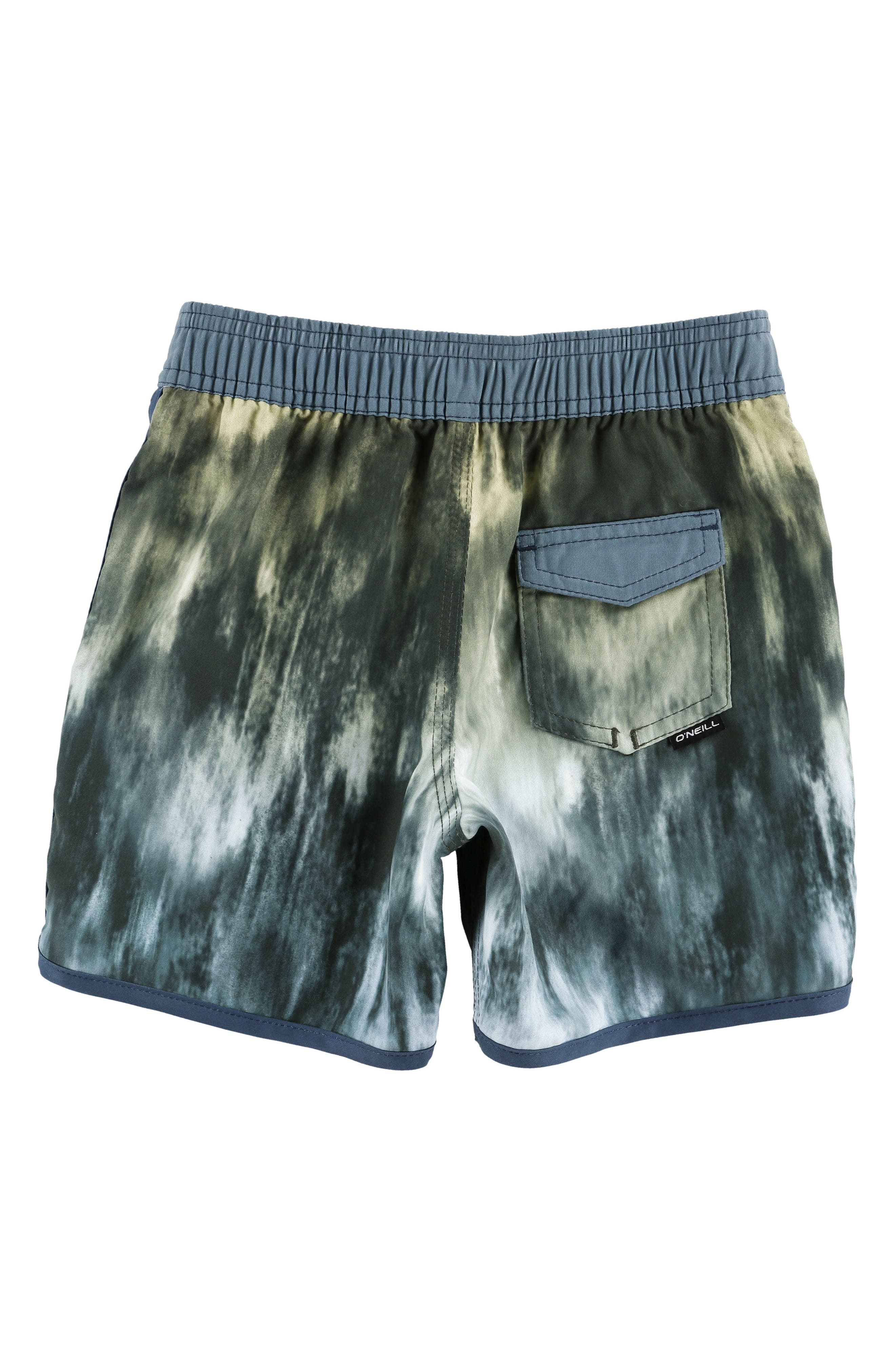 Mystical Board Shorts,                             Alternate thumbnail 2, color,                             441