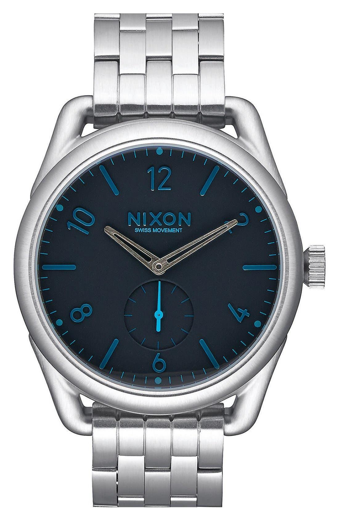 'C39' Bracelet Watch, 39mm,                             Main thumbnail 3, color,