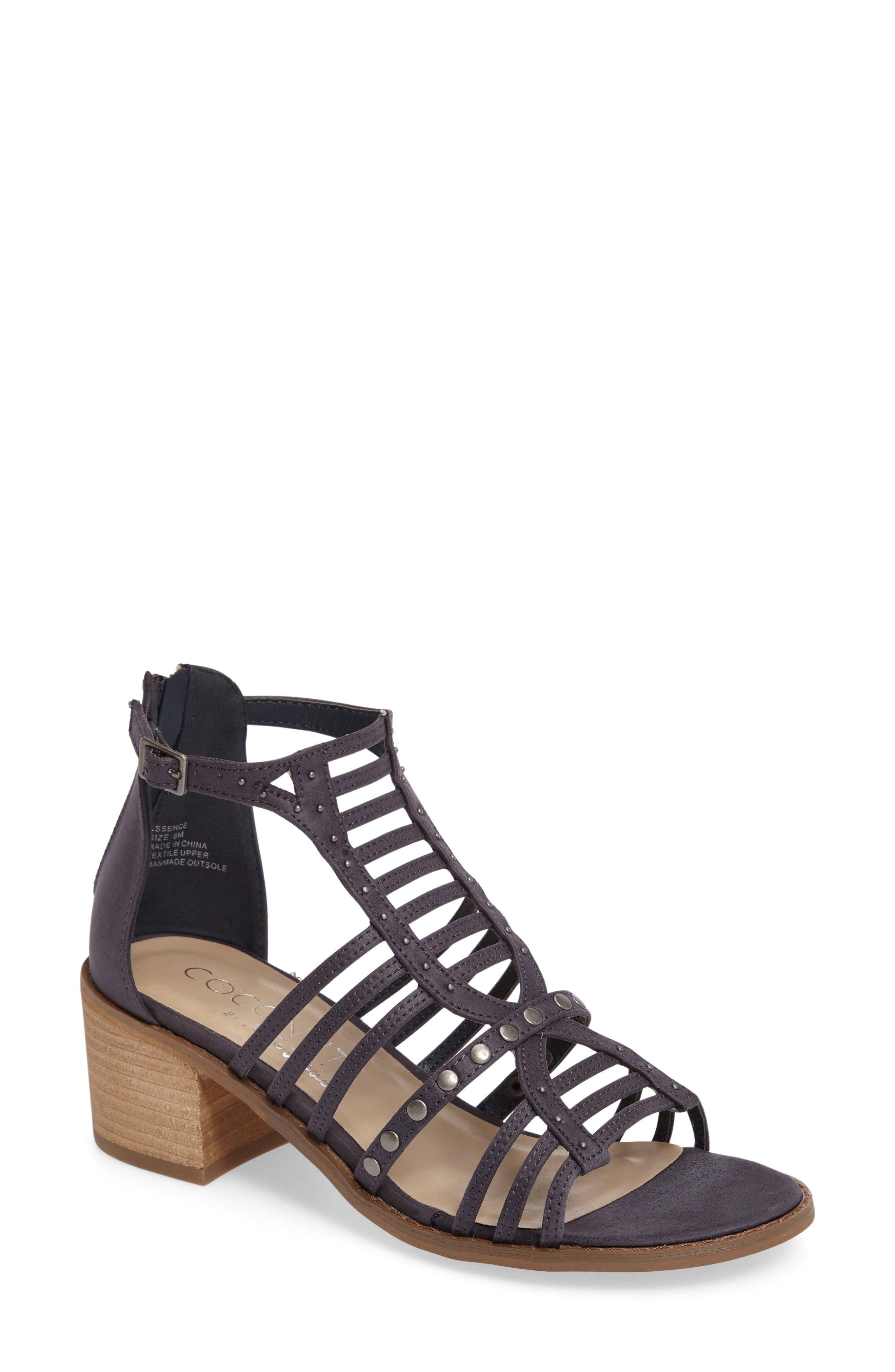 Matisse Essence Sandal,                         Main,                         color,