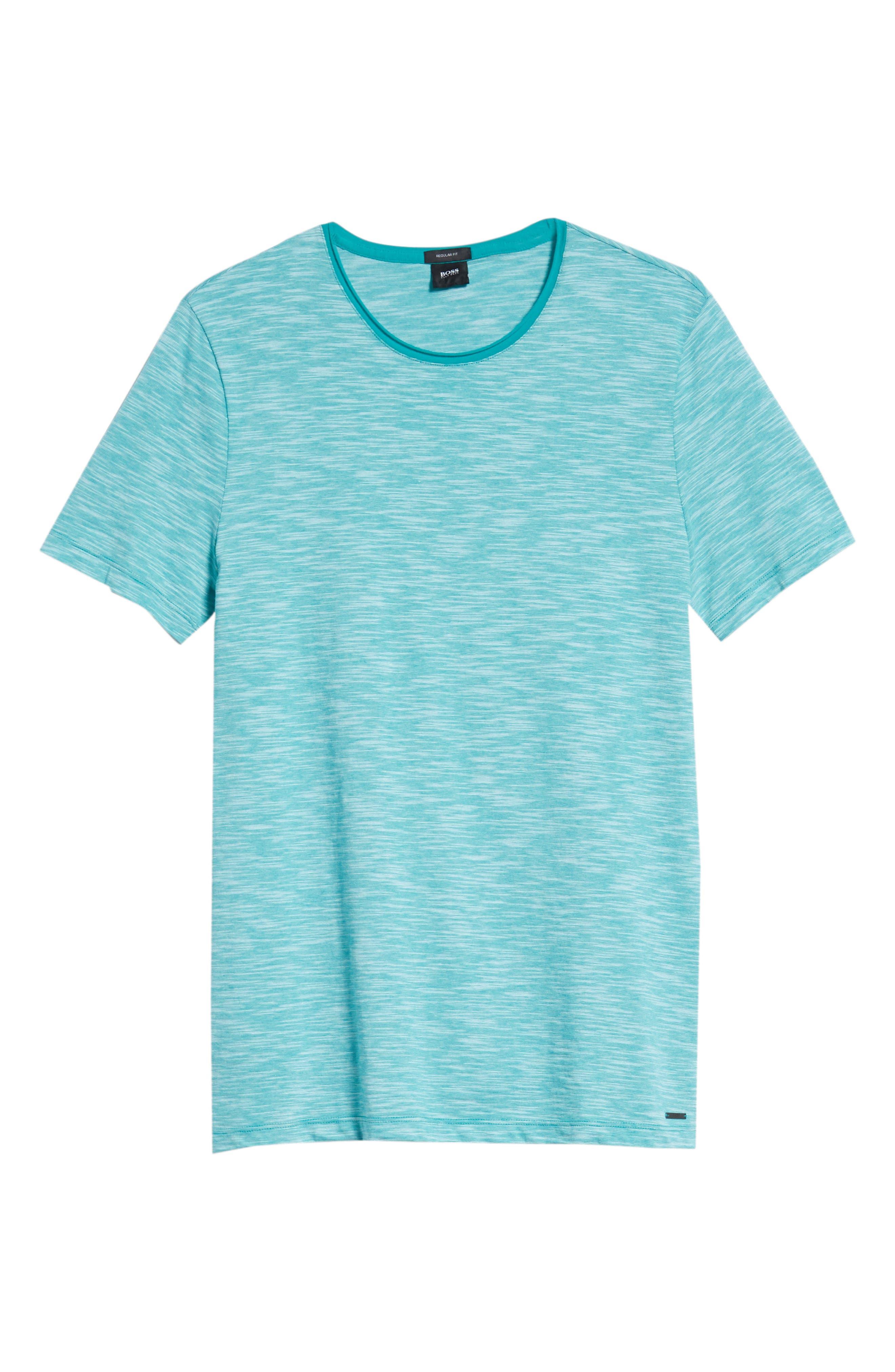 Tiburt 68 Flame T-Shirt,                             Alternate thumbnail 6, color,                             312