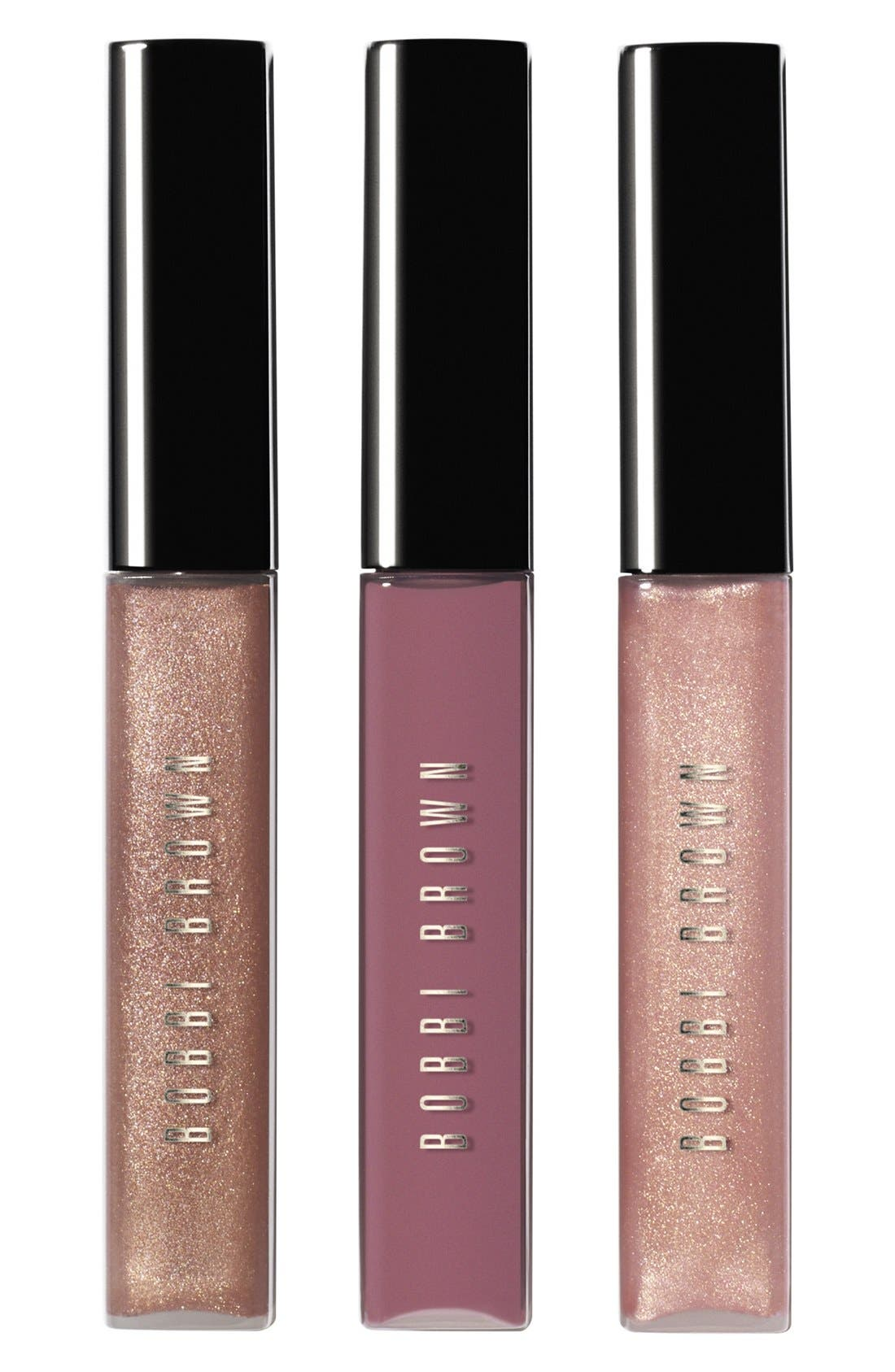 Limited Edition Lip Gloss Trio,                             Main thumbnail 1, color,                             650