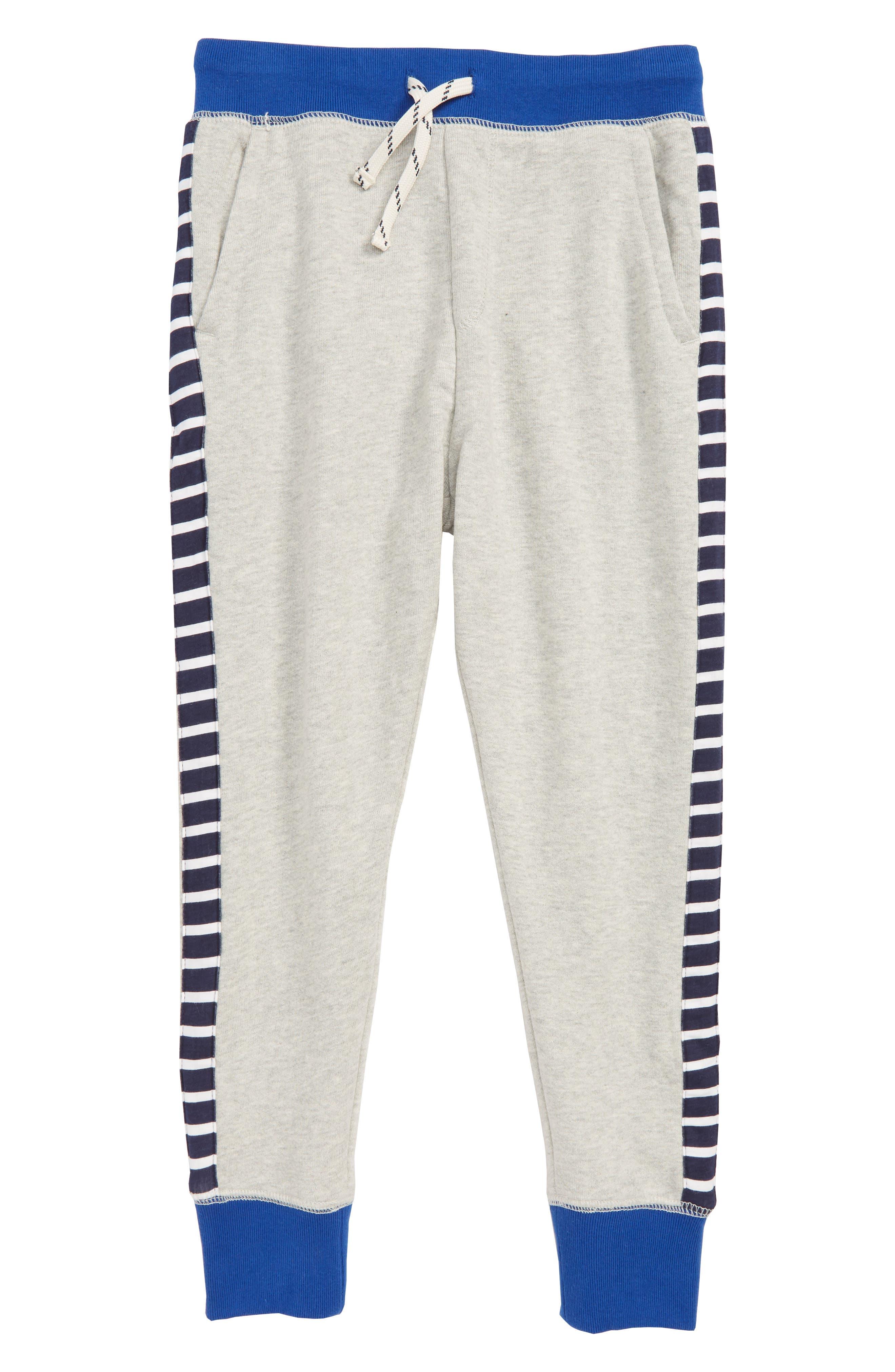 Side Stripe Sweatpants,                             Main thumbnail 1, color,                             BRIGHT CERISE REGAL
