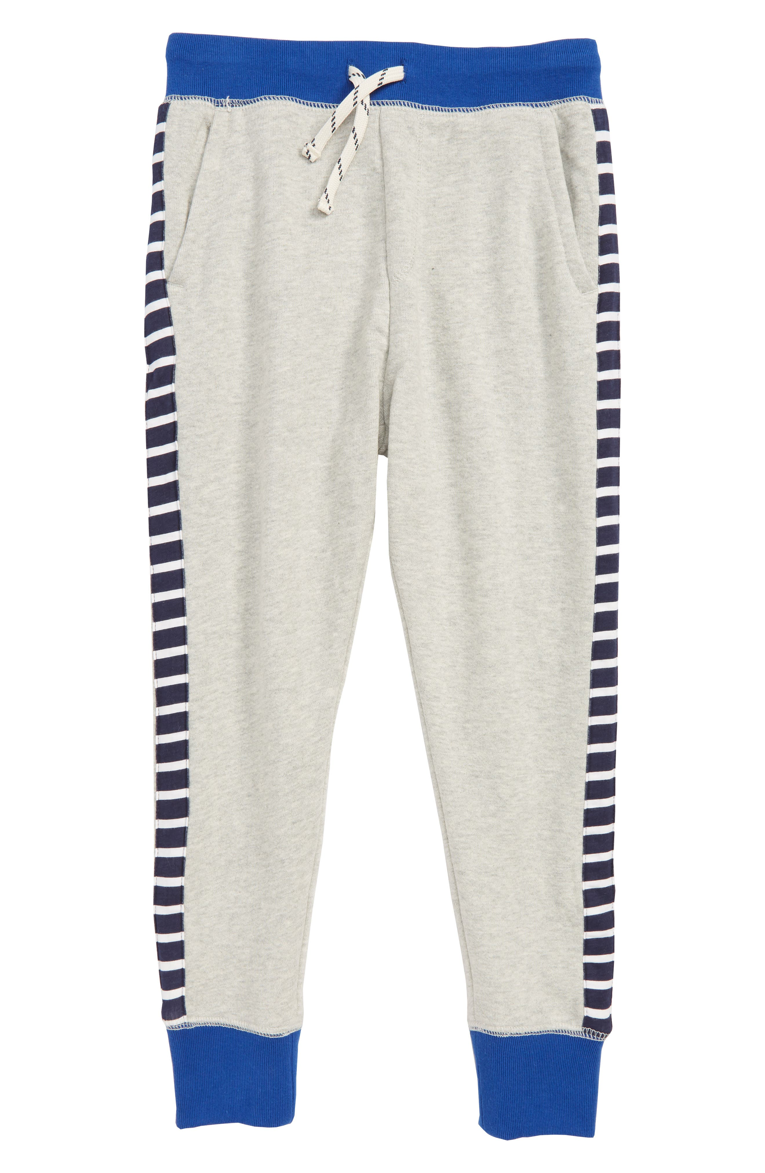 Side Stripe Sweatpants,                         Main,                         color, BRIGHT CERISE REGAL