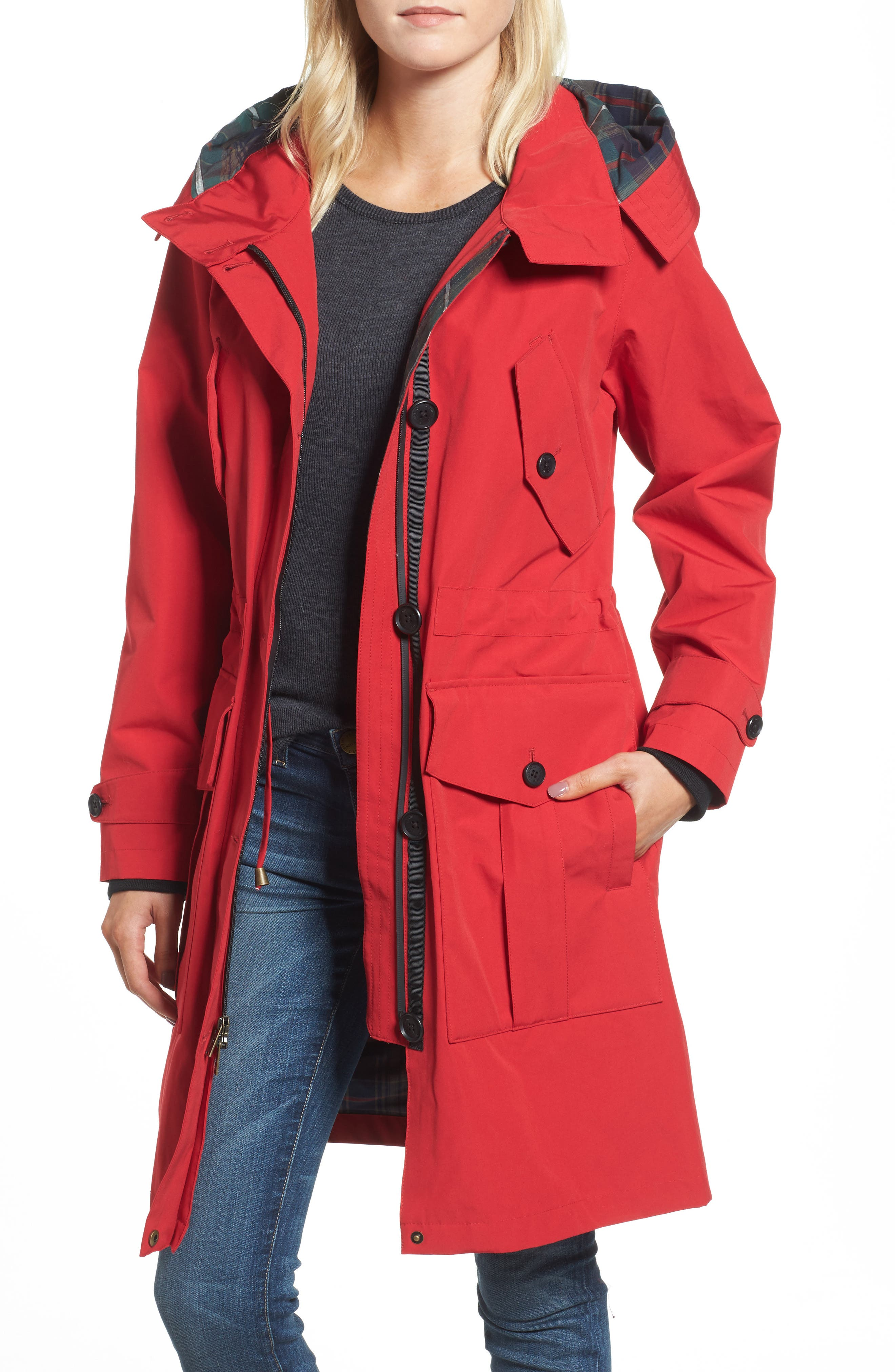 Spokane Rain Parka,                             Main thumbnail 3, color,