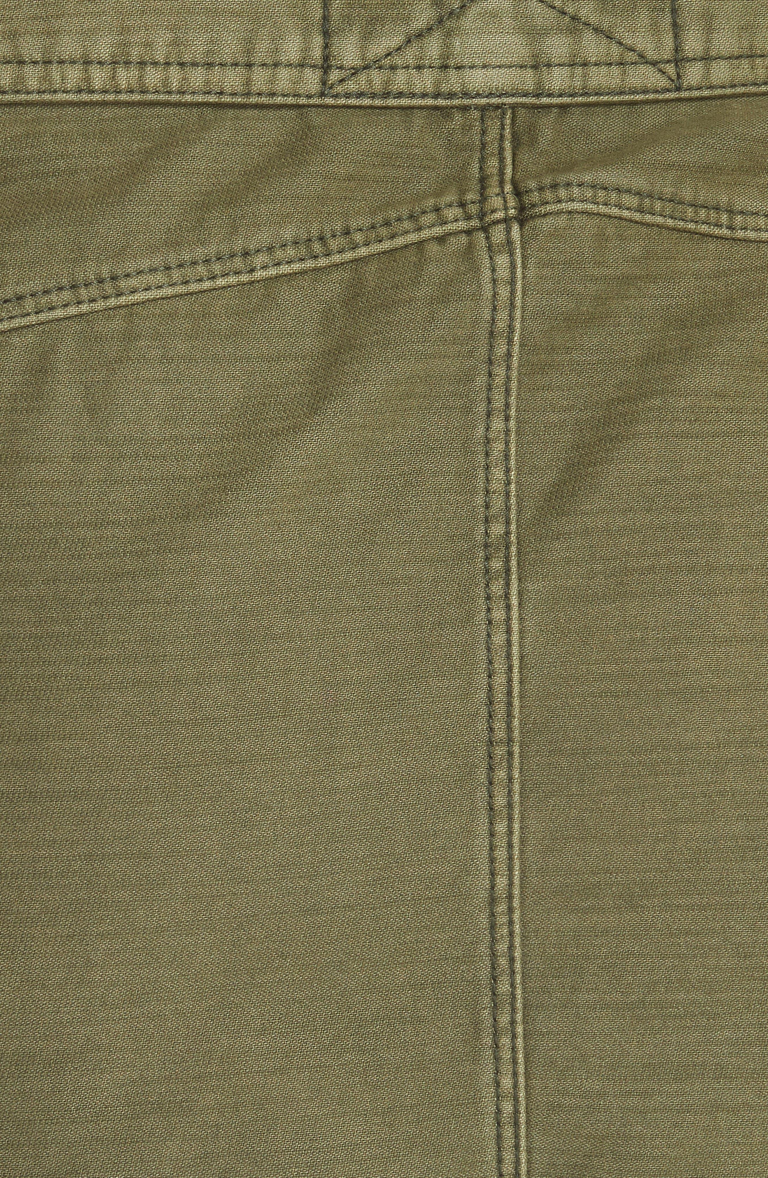 Hangin' On Tight Miniskirt,                             Alternate thumbnail 10, color,
