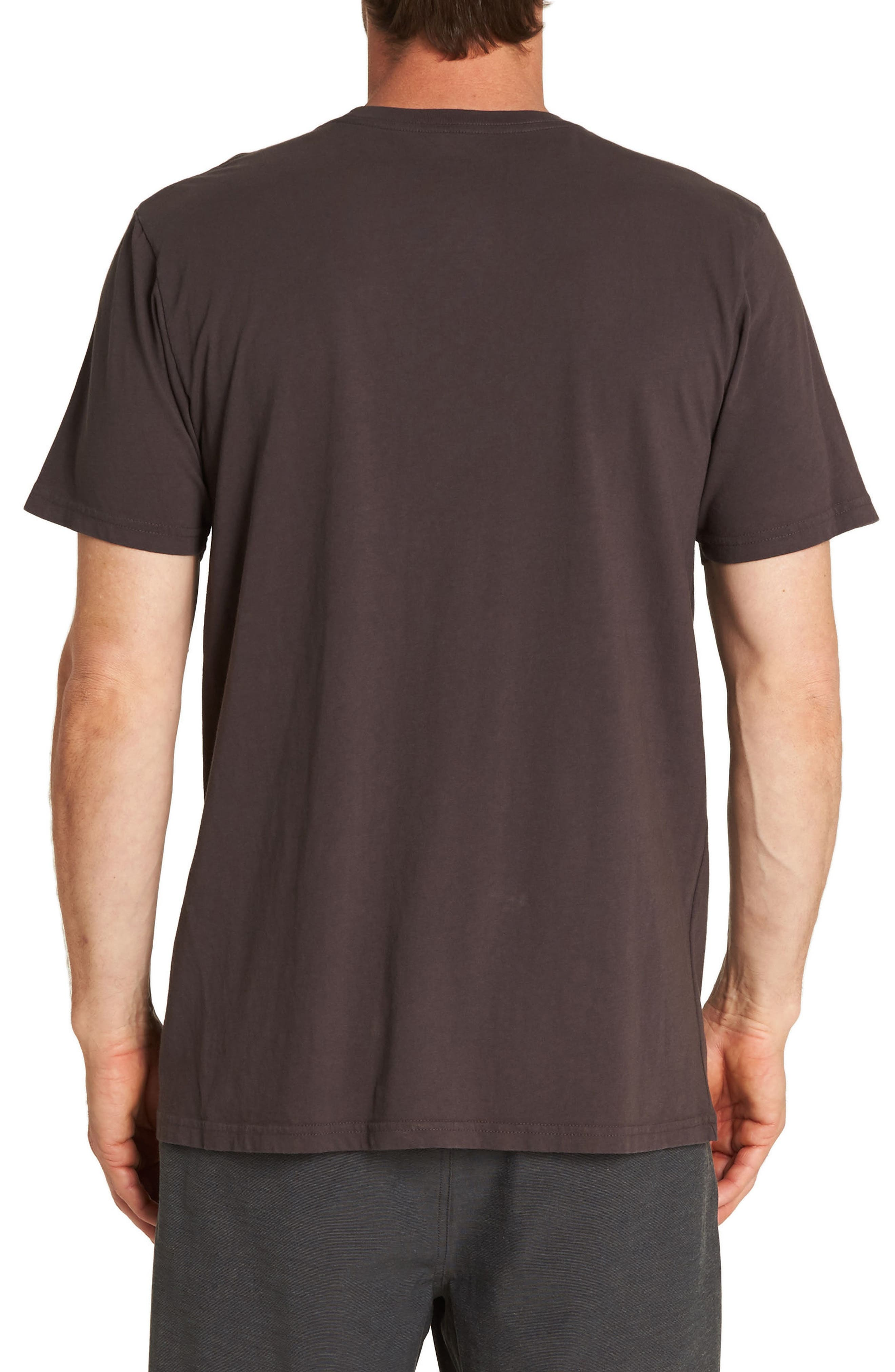 Eighty-Six Graphic T-Shirt,                             Alternate thumbnail 2, color,                             CHAR
