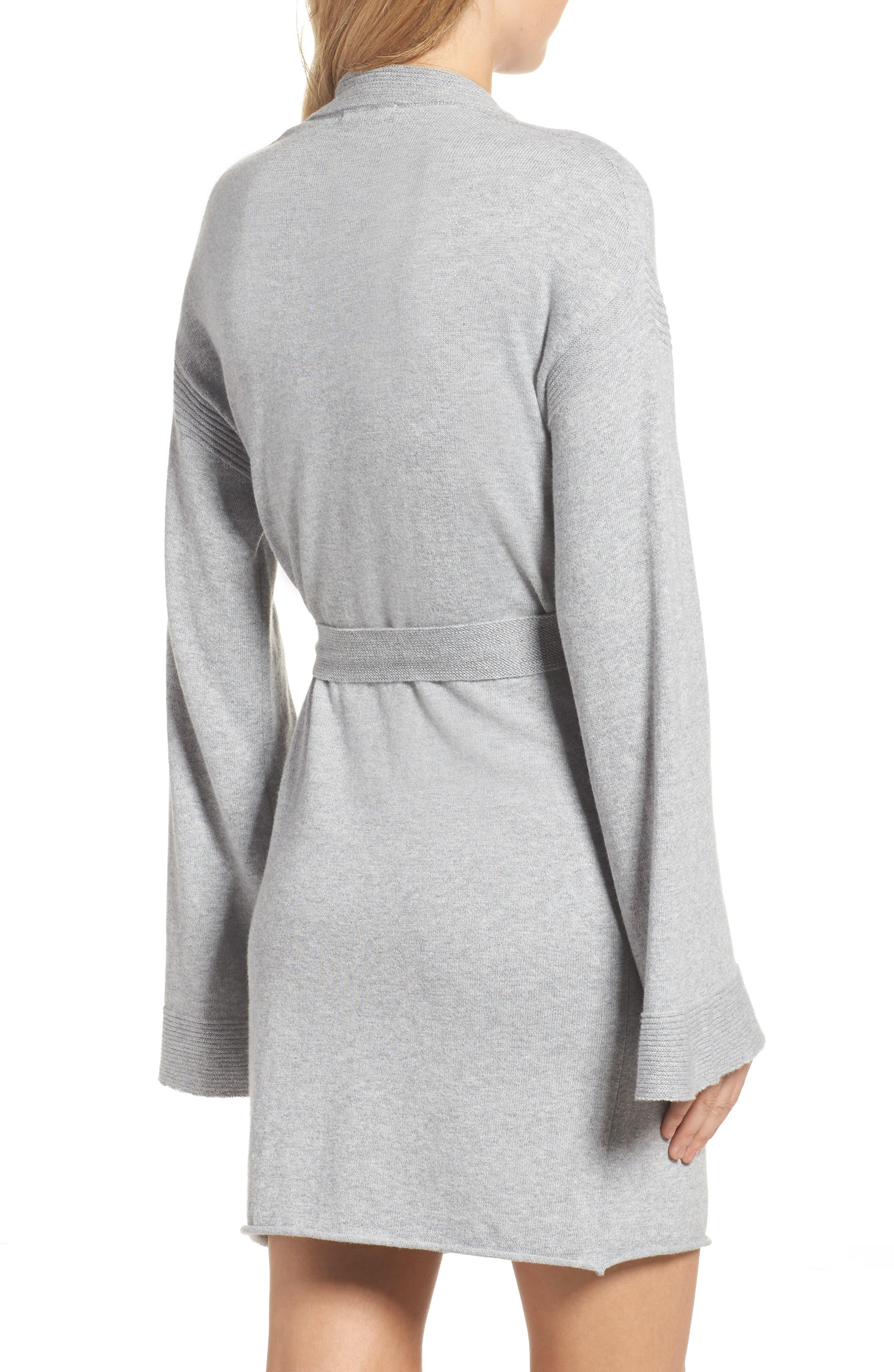 Valoria Short Robe,                             Alternate thumbnail 2, color,                             020