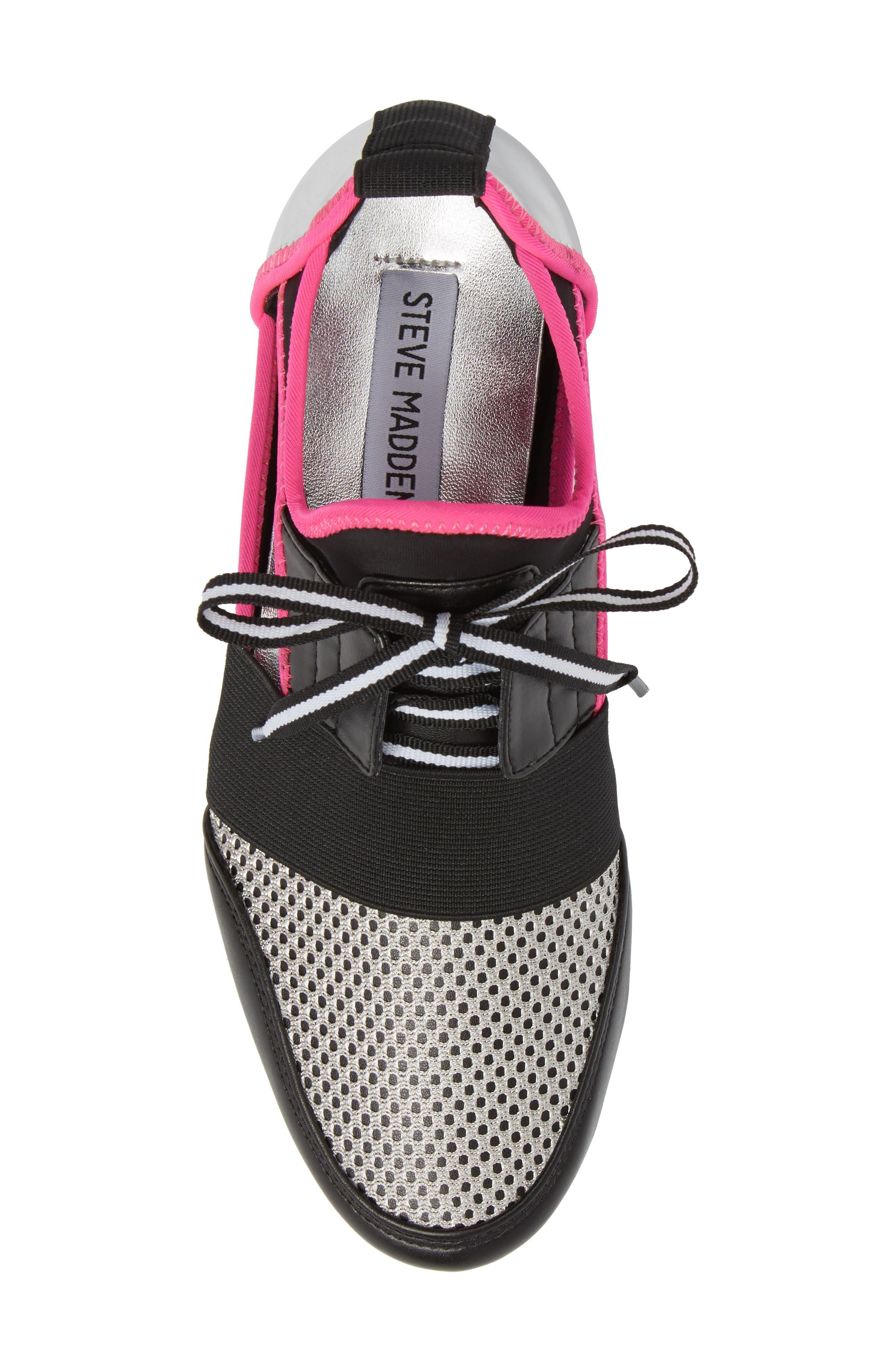 Arctic Sneaker,                             Alternate thumbnail 5, color,                             001