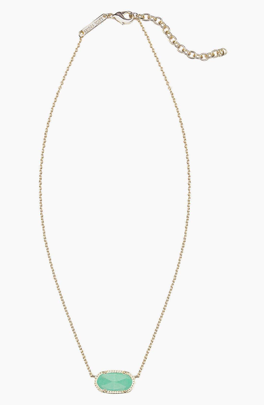 'Elisa' Pendant Necklace,                             Alternate thumbnail 97, color,
