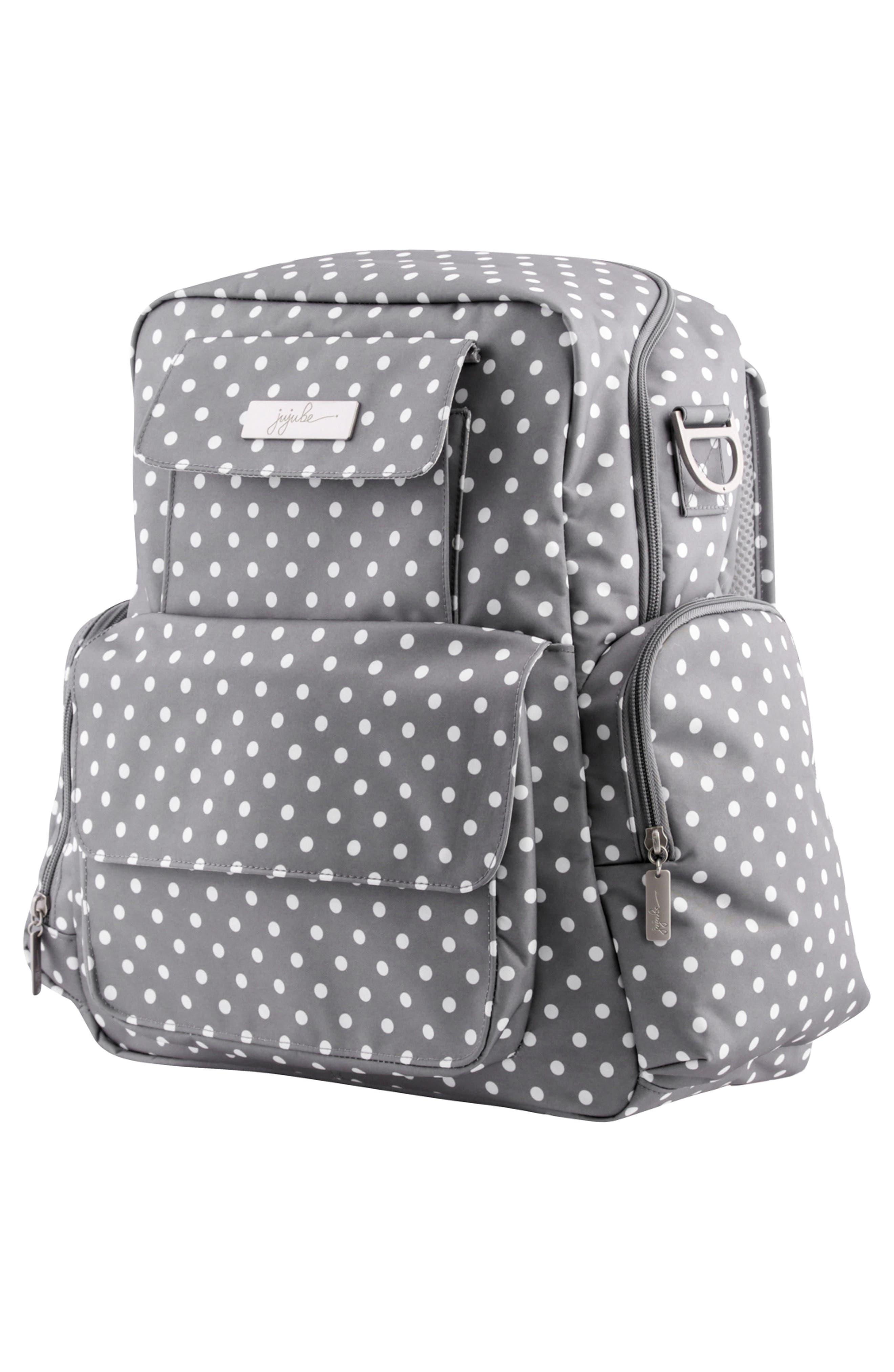 Be Nurtured Pumping Backpack,                             Alternate thumbnail 7, color,                             020
