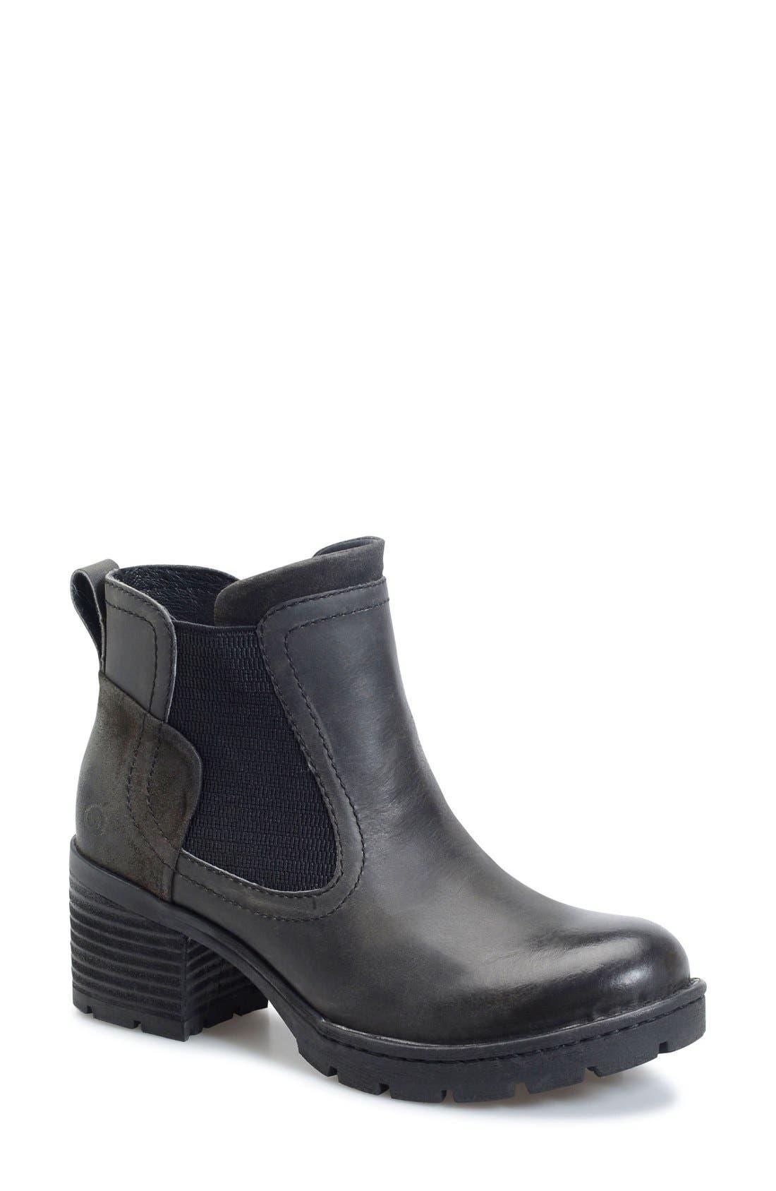 Madyson Chelsea Boot,                         Main,                         color,