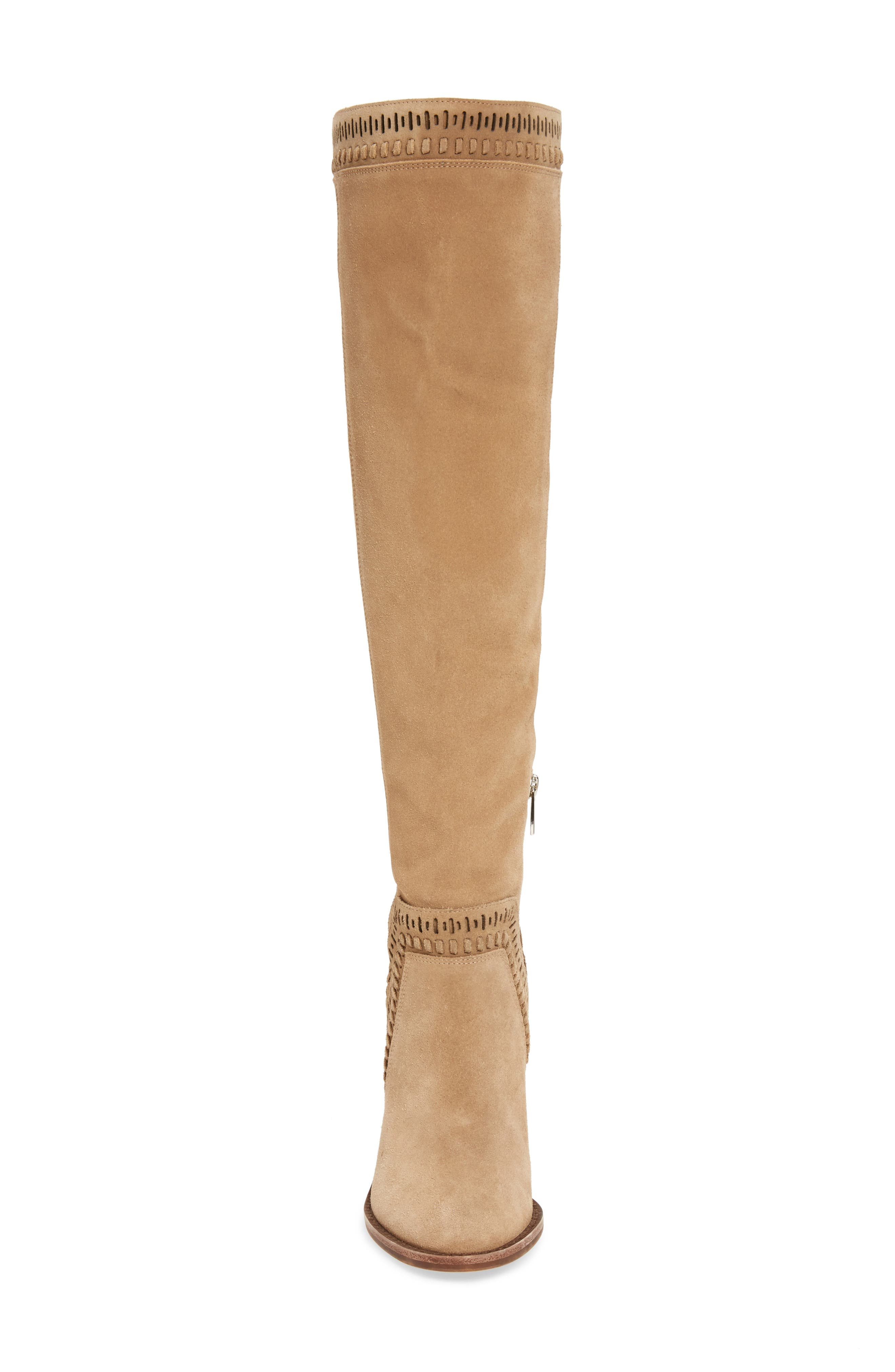 Madolee Over the Knee Boot,                             Alternate thumbnail 16, color,