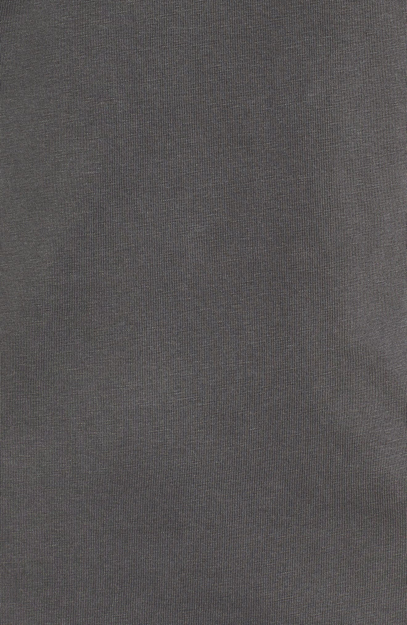 JORDAN,                             Wings Cotton T-Shirtee,                             Alternate thumbnail 5, color,                             010
