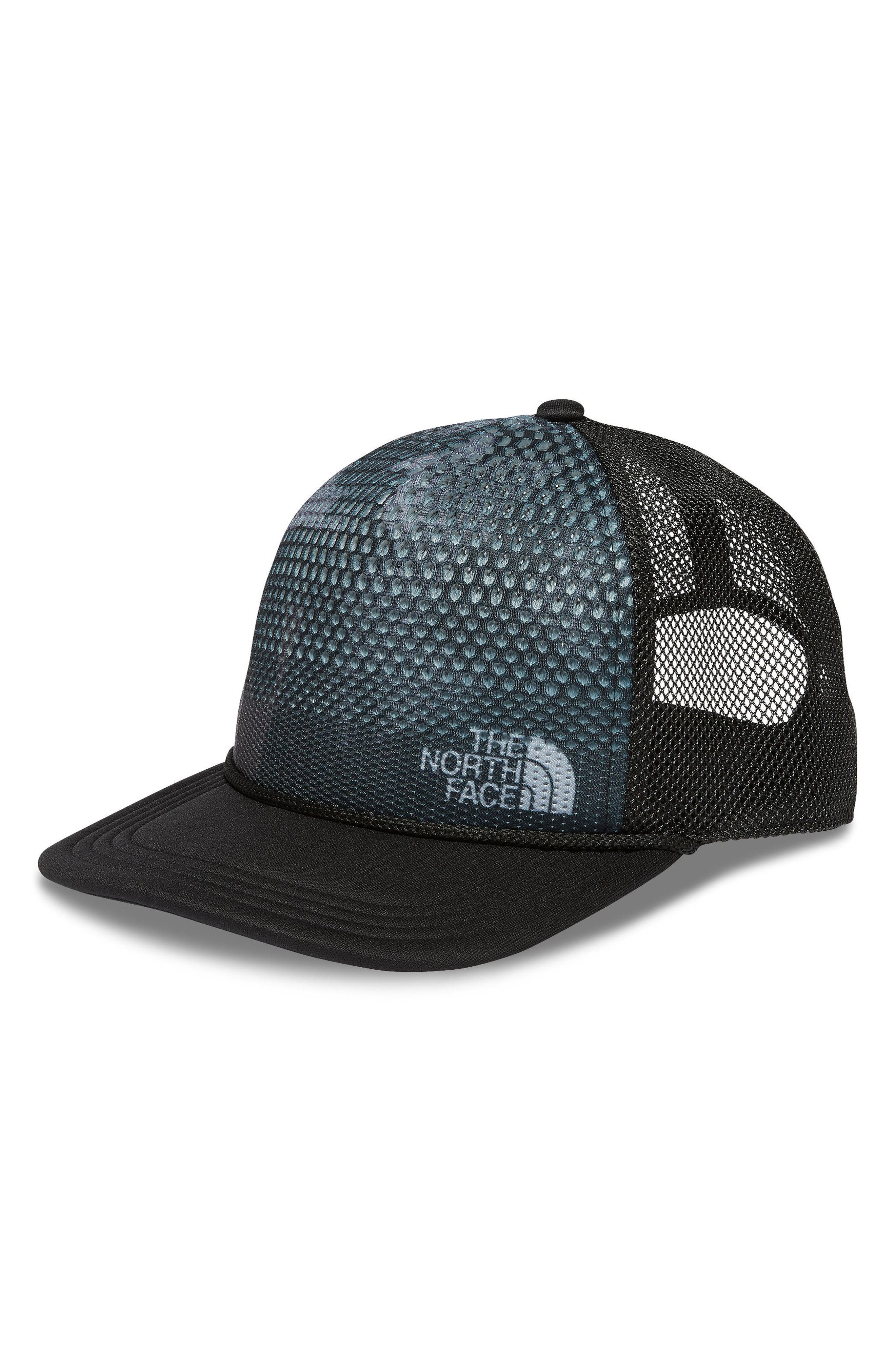 Trail Trucker Hat,                             Main thumbnail 1, color,